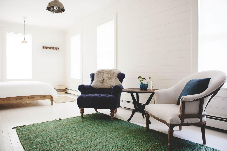 Get the Look: Dreamy Vintage Bohemian Bedroom Style