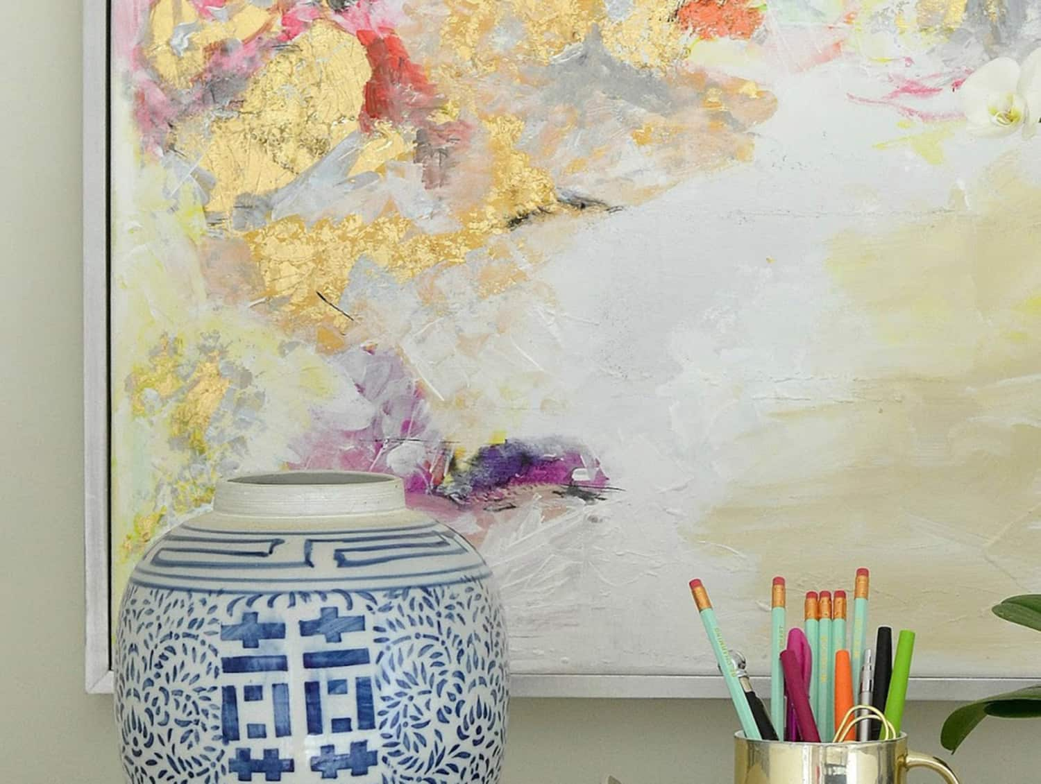 Make Your Own Art: DIY Wall Art Projects for Any Design Style