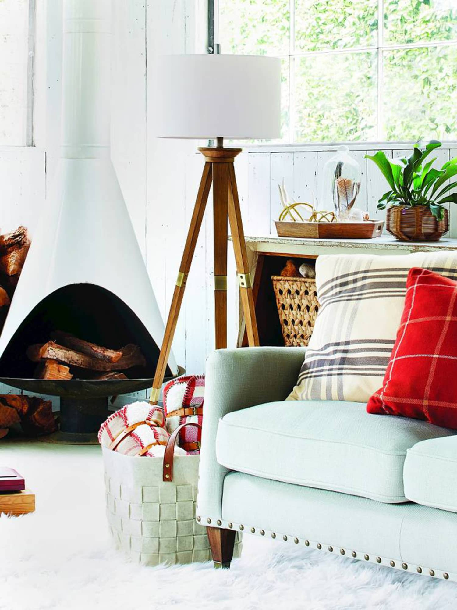 Light It Up 10 Of Our Favorite Floor Lamps Under 100