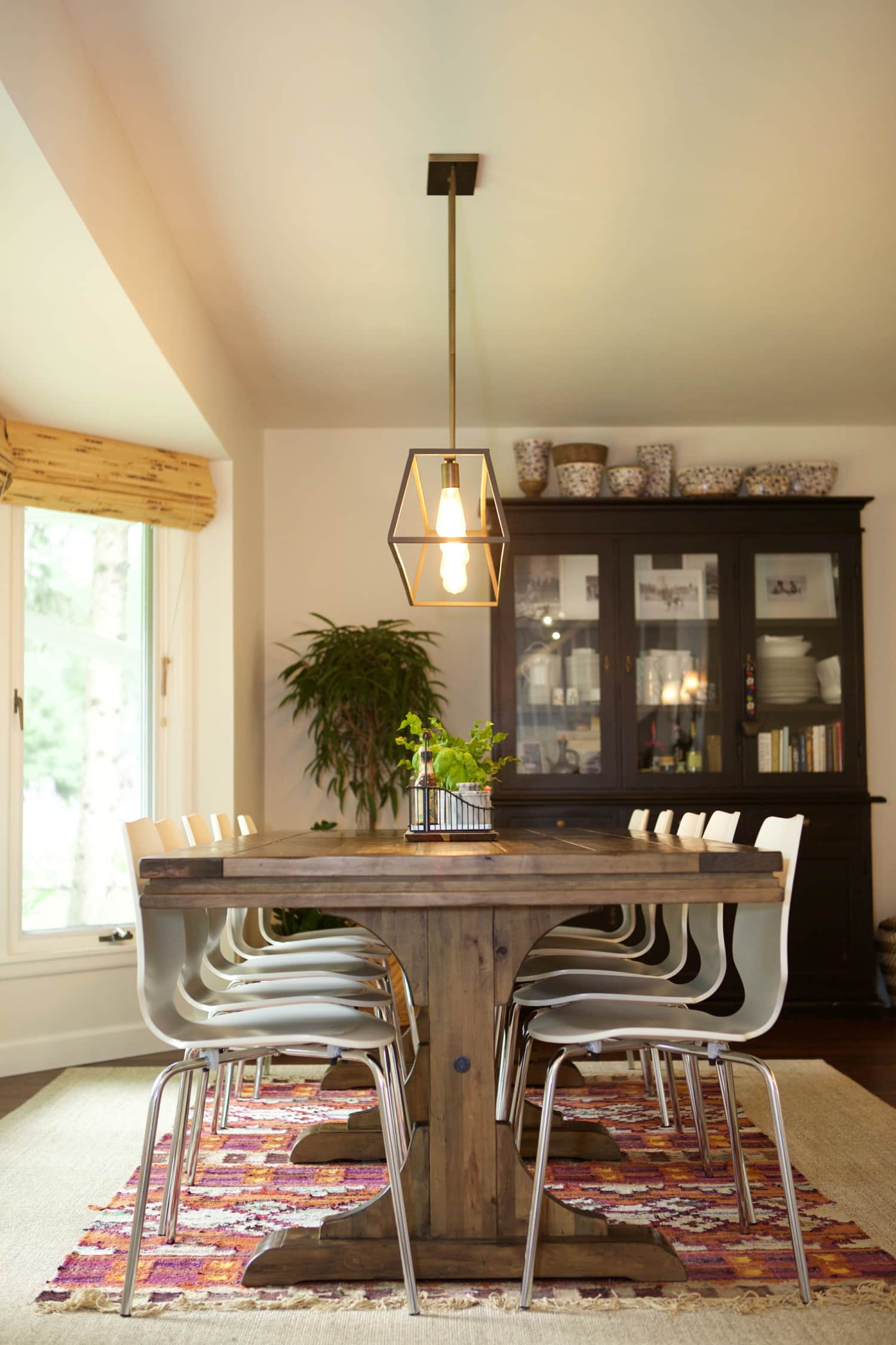 Get the Look: Eclectic, Timeless & Family-Ready