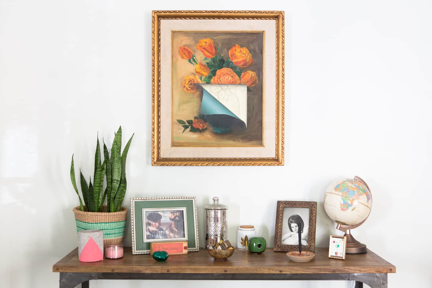 Get the Look: Colorful & Comfortable West Hollywood Style