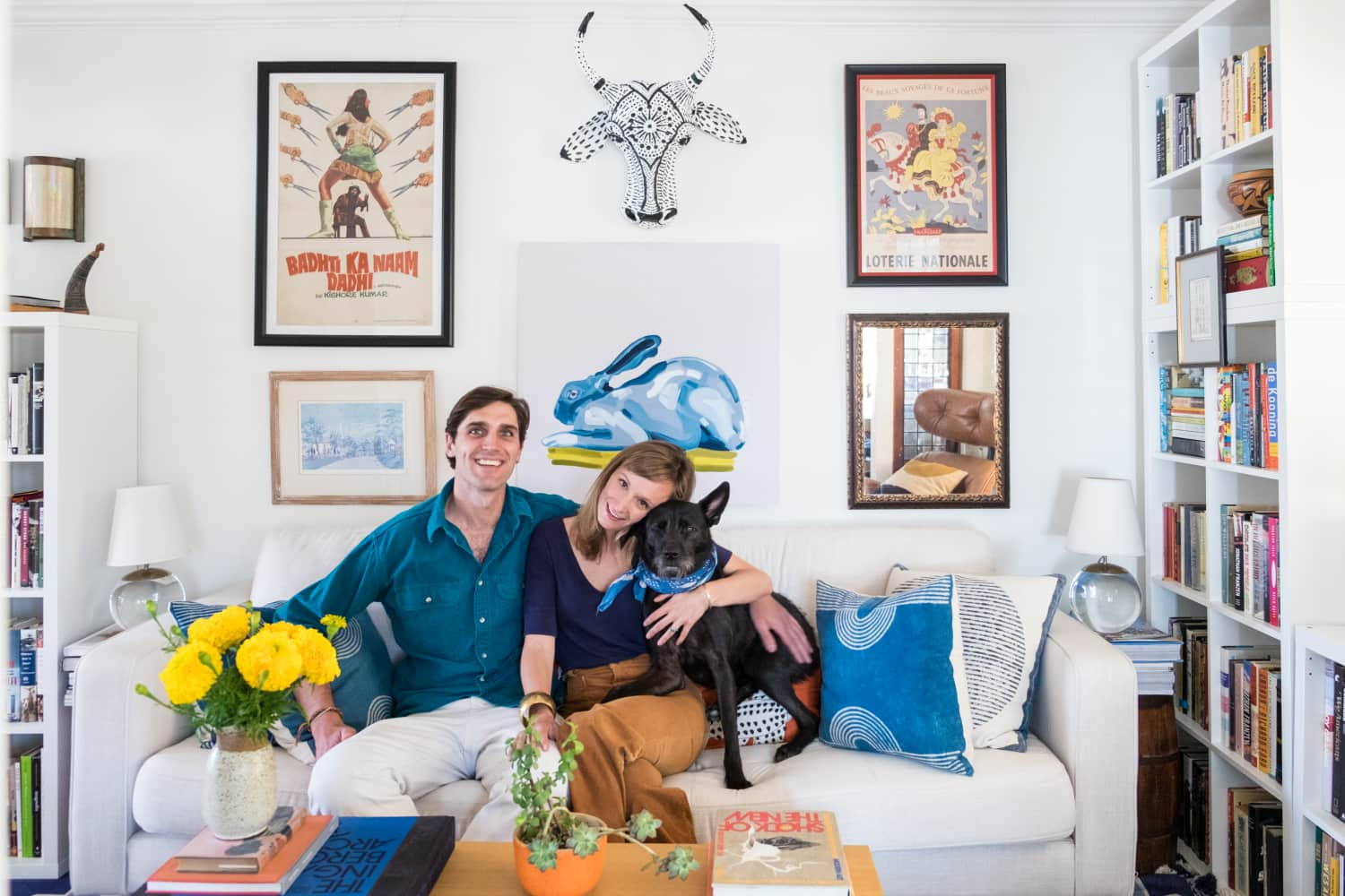 They'll Love It: Gift Ideas for Design-Minded Couples