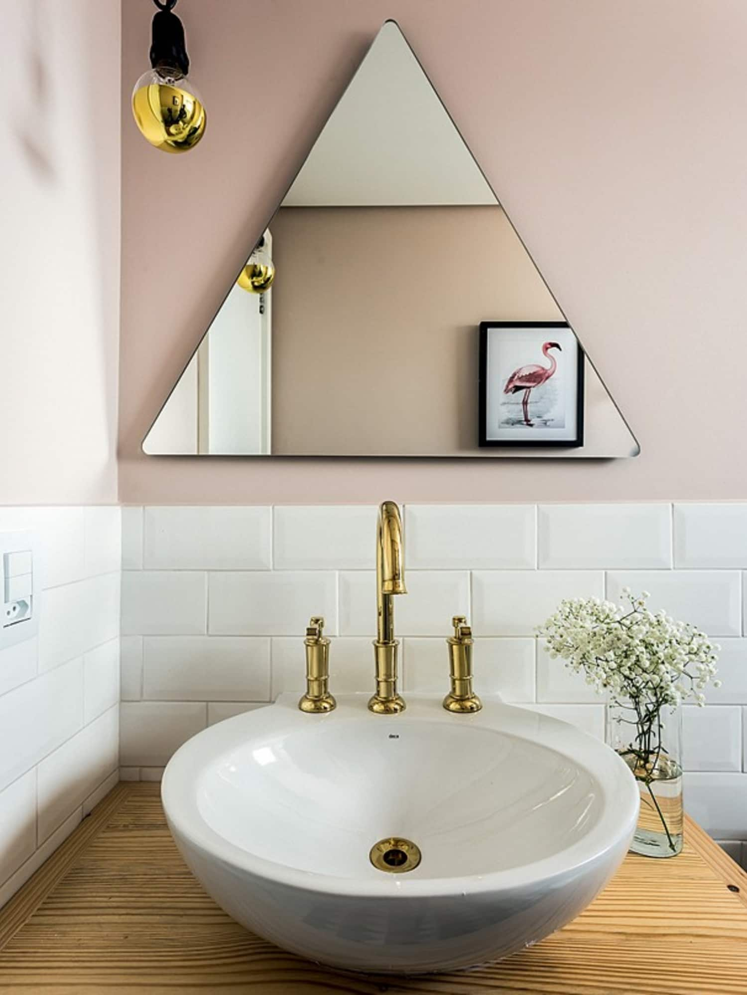 The Color Clairvoyant: Our Best Bathroom Color Predictions for 2017