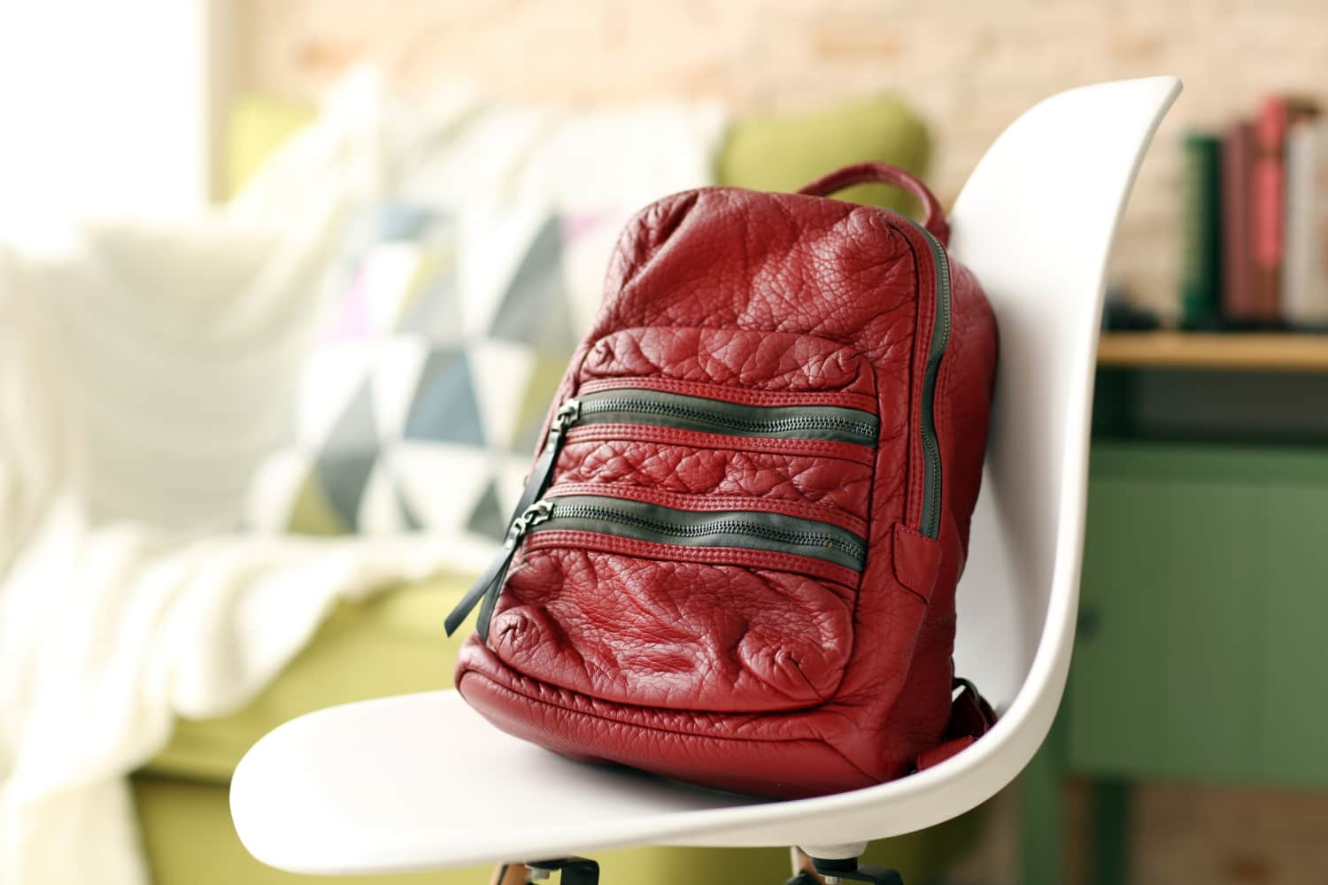 The Ultimate in Emergency Prep: How to Put Your Life in a Backpack