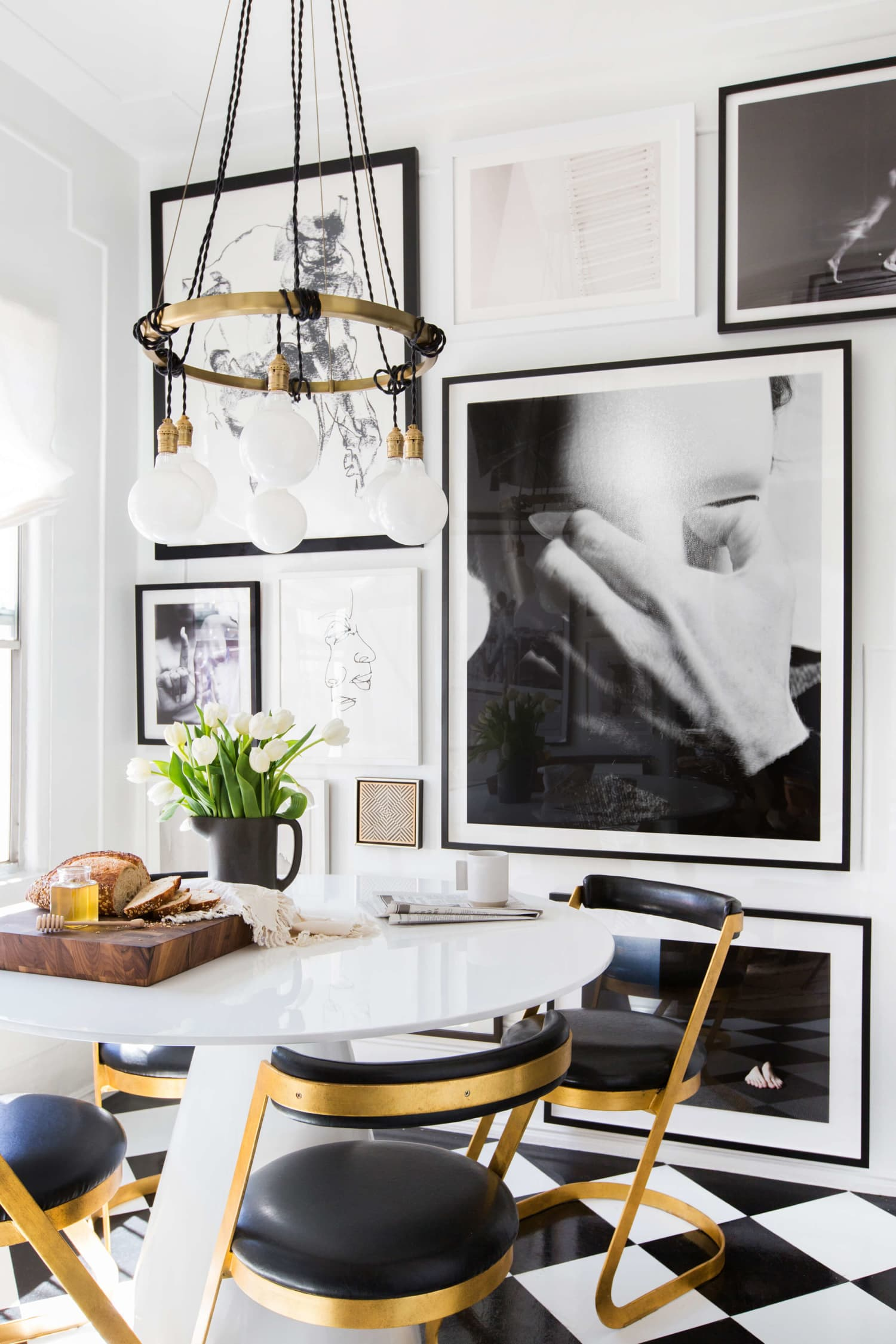 Unexpected Displays that Will Make You Rethink Your Art Arrangements