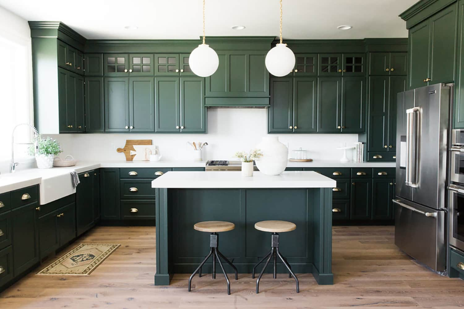 Planning a Kitchen Upgrade? Secrets to the Perfect Island
