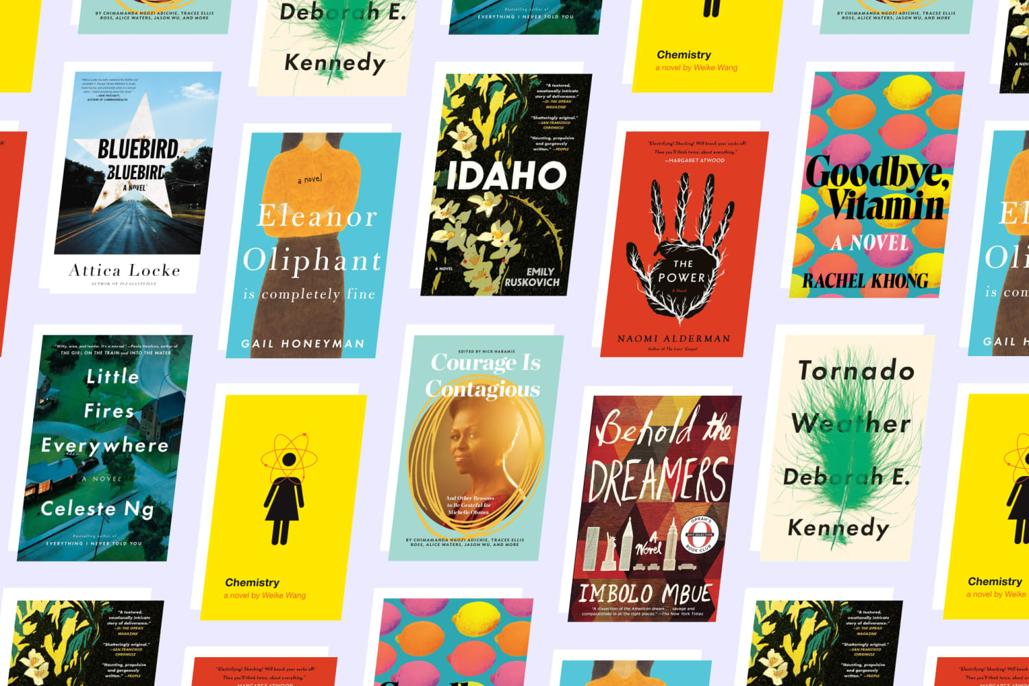 I Read 75 Books in 2017 & These Were My Top 10