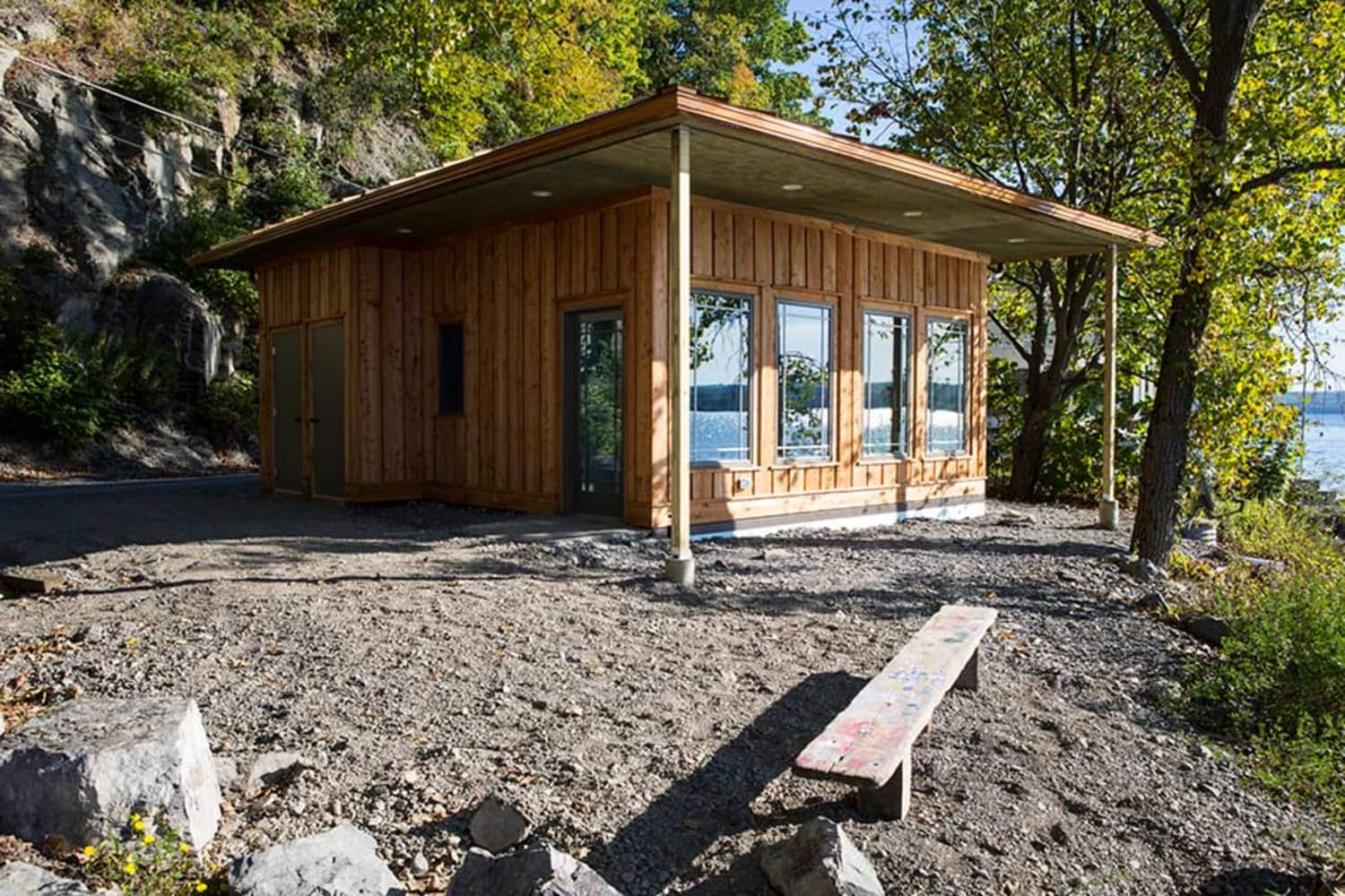 More Than Just a Tiny House: One Doctor's Innovative Alternative to Assisted Living