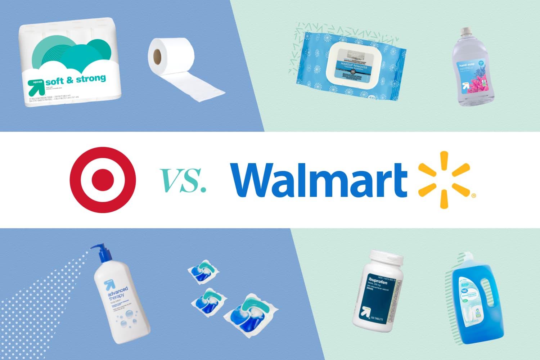 5da2f1e0679 Is Walmart Really That Much Cheaper Than Target