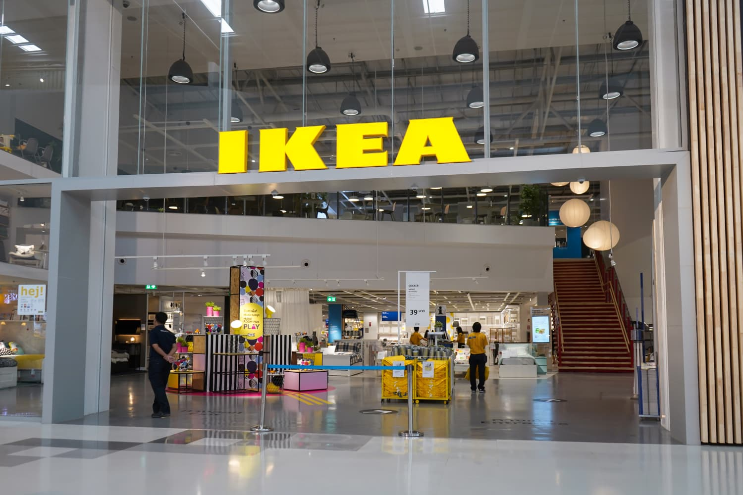 ikea is testing smaller stores apartment therapy. Black Bedroom Furniture Sets. Home Design Ideas