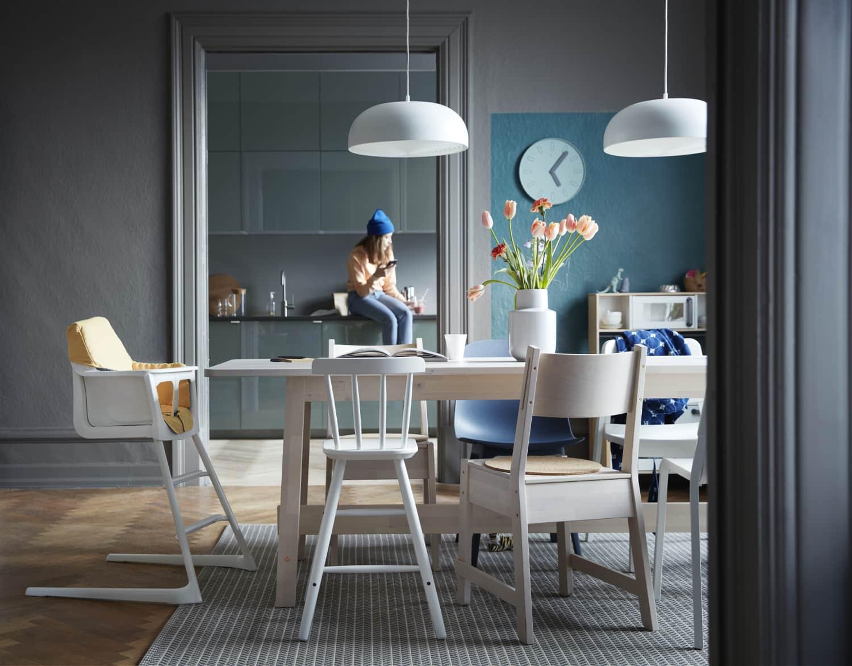 Budget Home Hacks Hiding In The IKEA 2019 Catalog