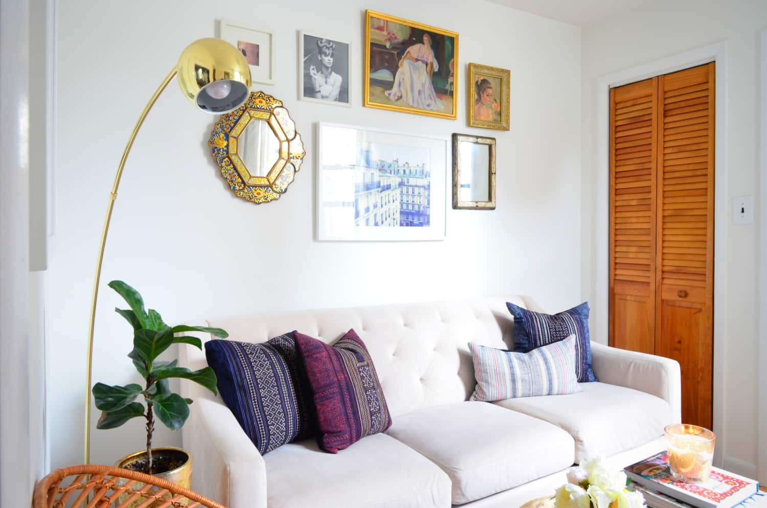 8 Affordable Statement Pieces Straight From AT House Tours
