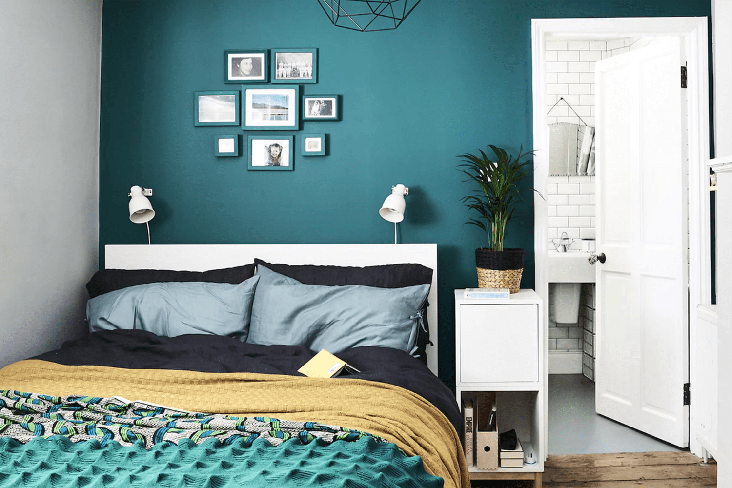 10 Ikea Buys To Make The Most Of A Small Bedroom Apartment Therapy
