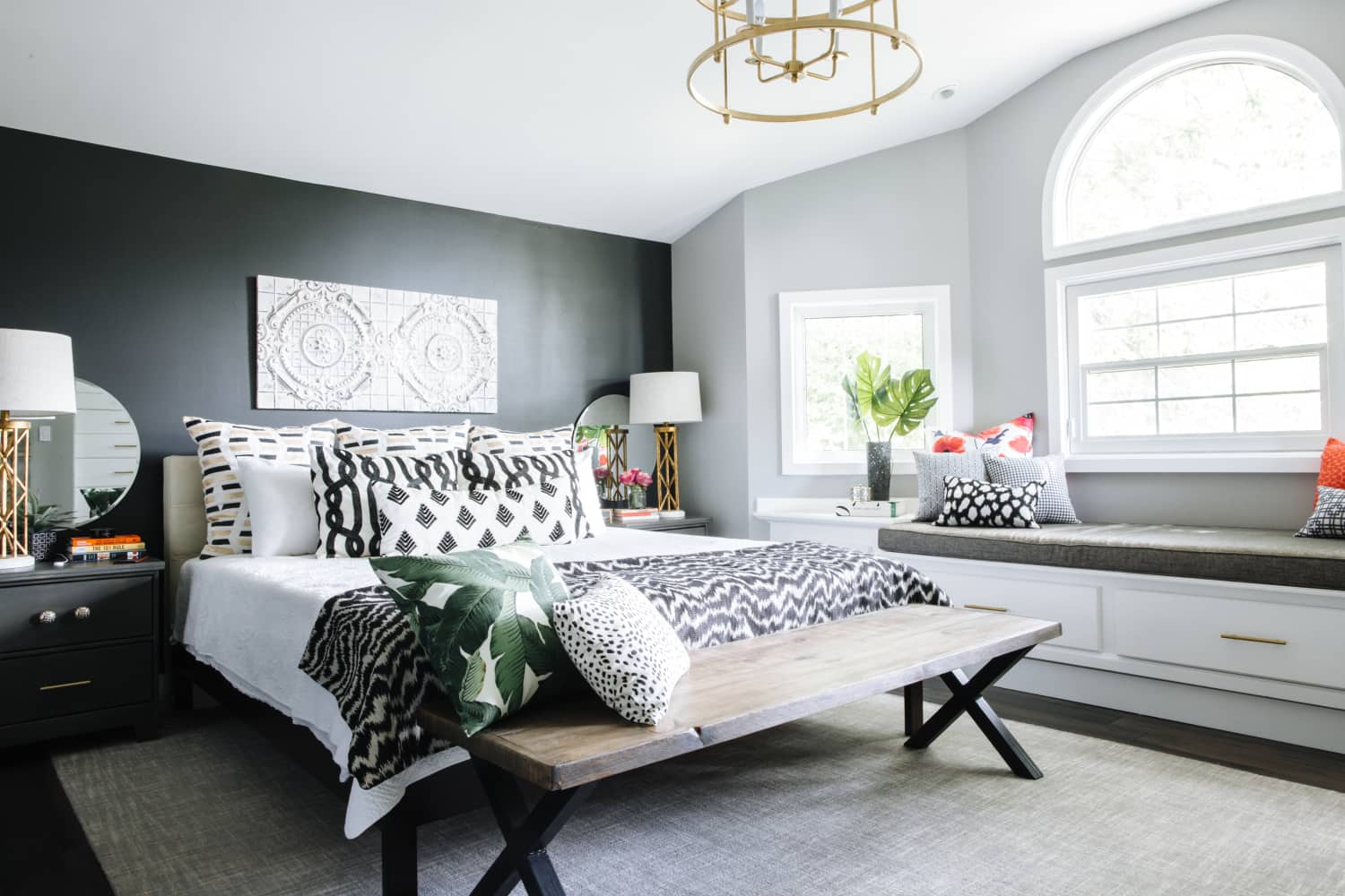 These 4 Bedroom Features Have Fallen Out of Favor