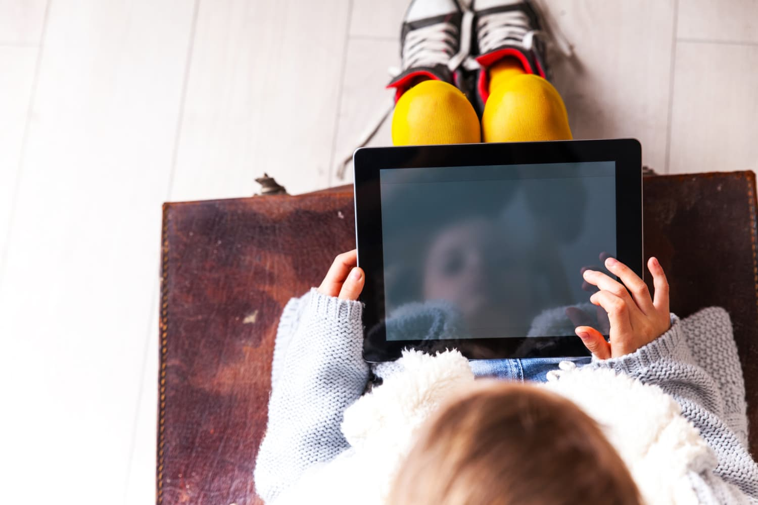 One Good Reason You Shouldn't Use Screen Time as a Punishment