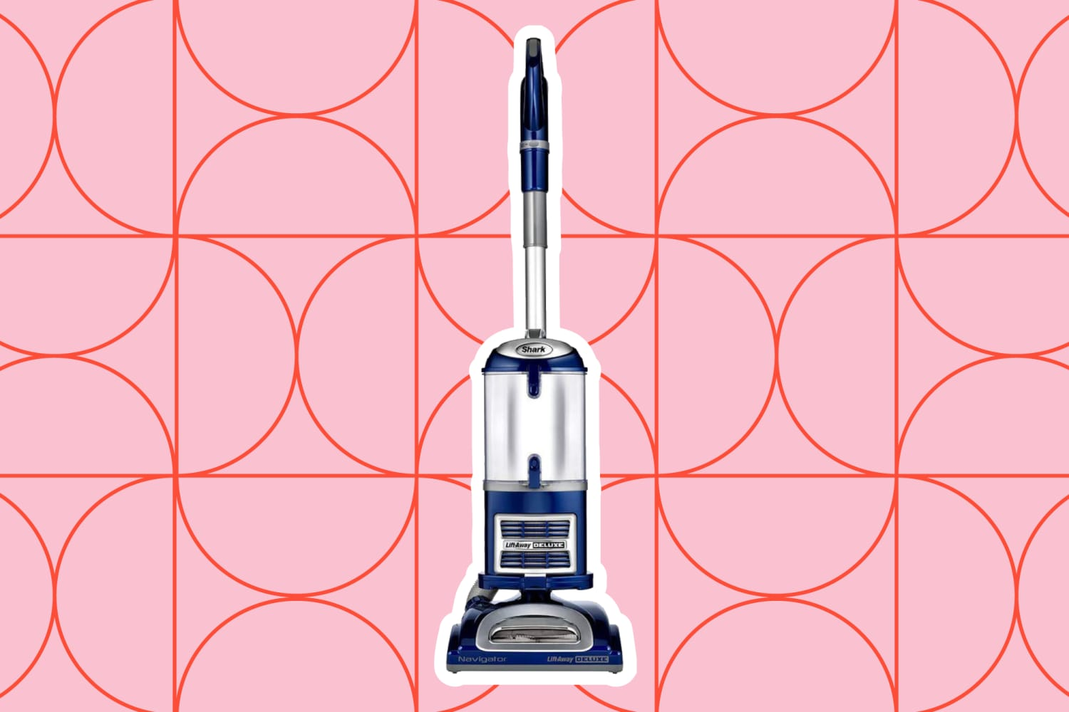 Confession: My Favorite Vacuum Isn't a Dyson