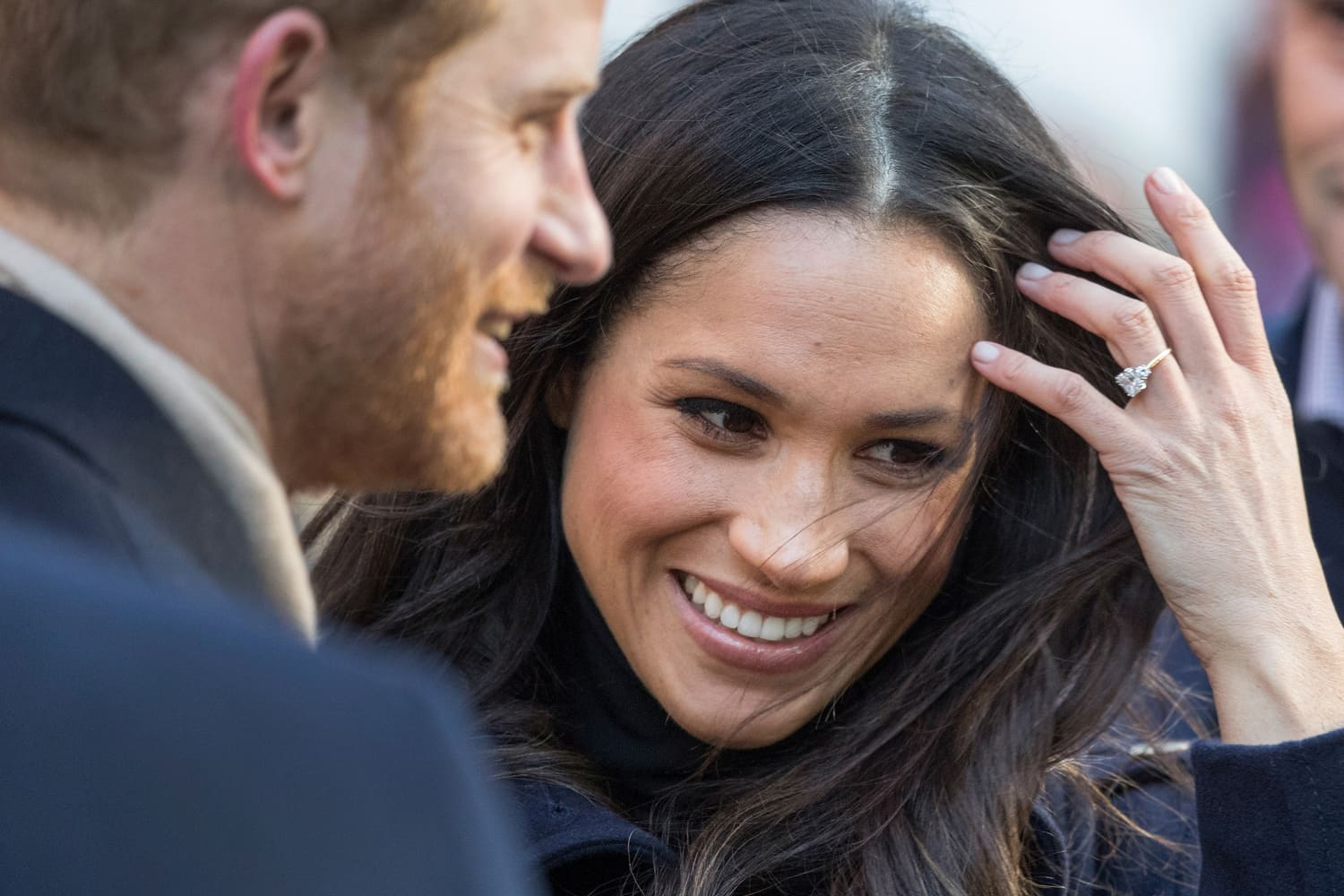 Here's Where You Can Buy Meghan Markle's (Surprisingly Affordable) Crib
