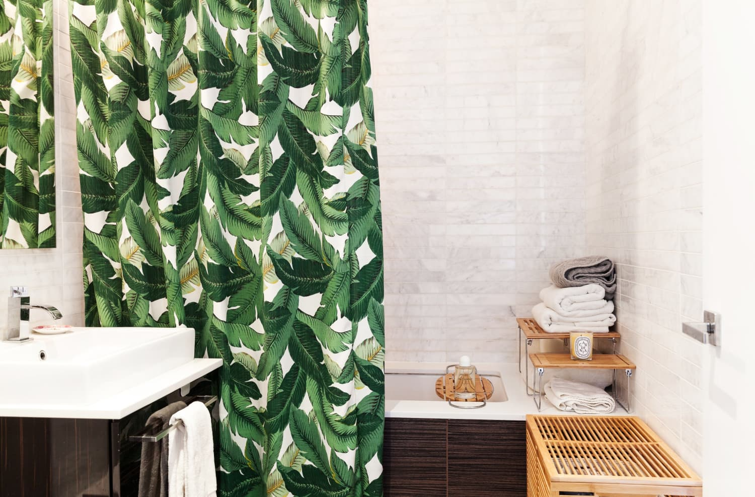 8 Fun Shower Curtains That Will Amp Up Your Morning Routine