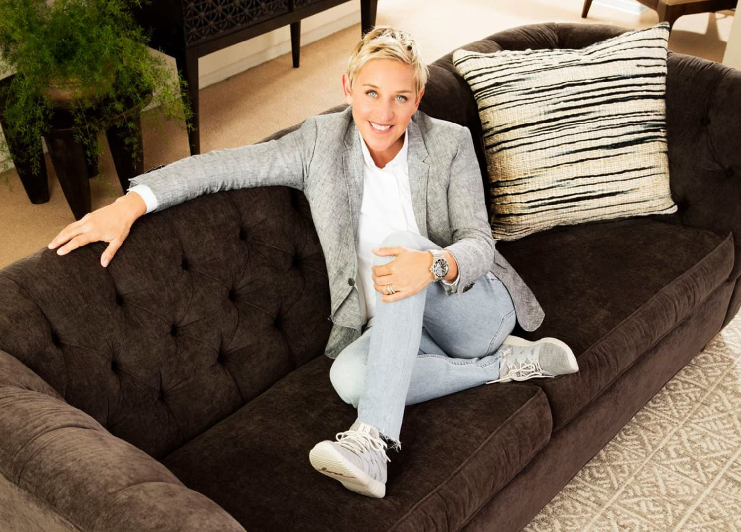 Ellen DeGeneres' New Lighting Collection Starts at $79