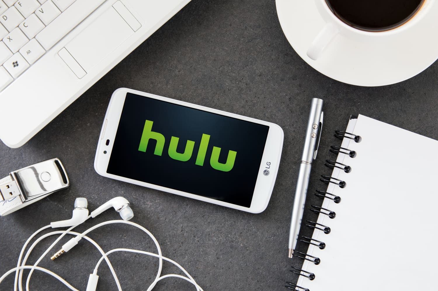 Cancel Hulu: It's Now Free With Your Spotify Subscription
