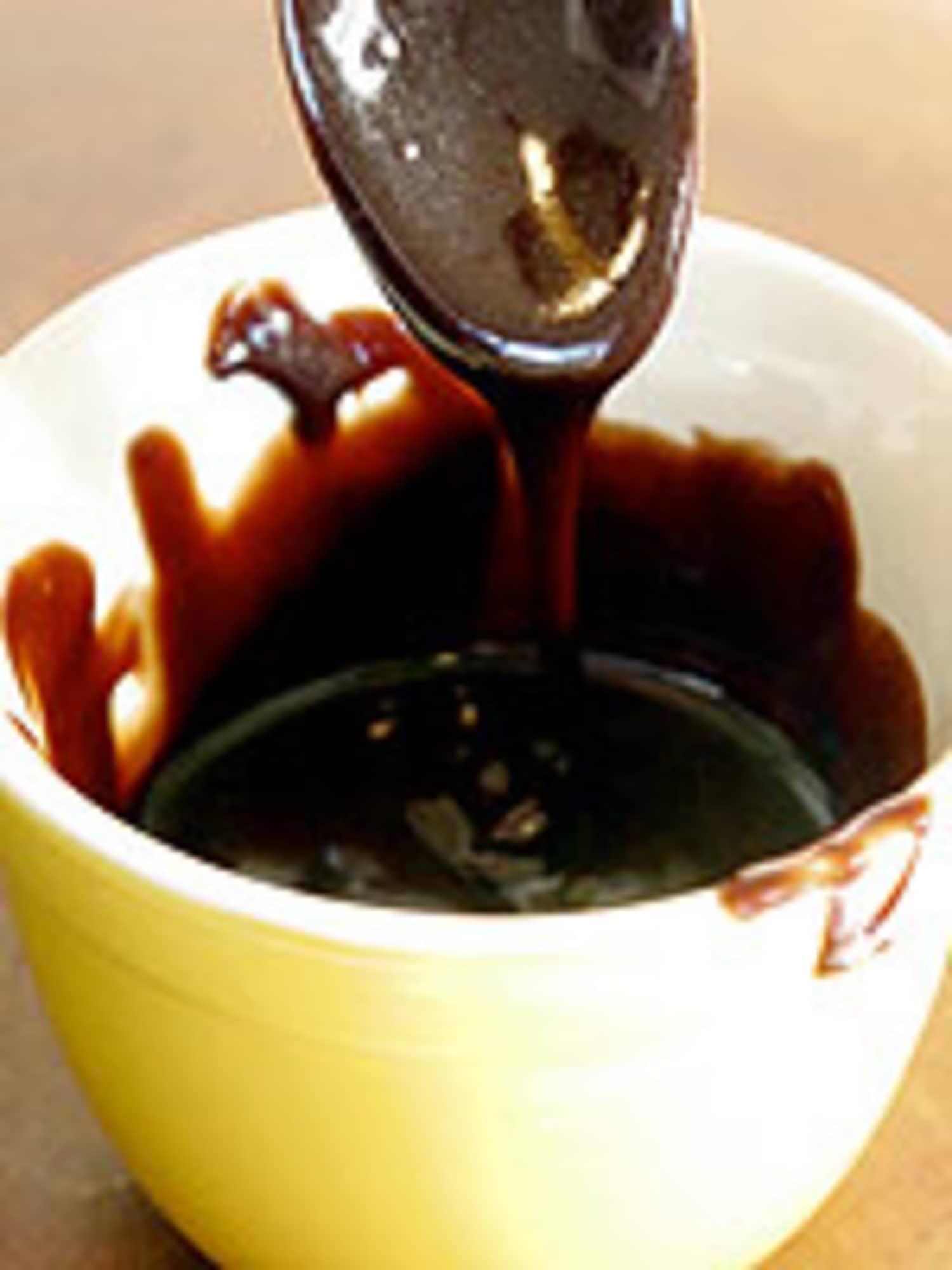 Recipe: D.I.Y. Hot Fudge Sauce