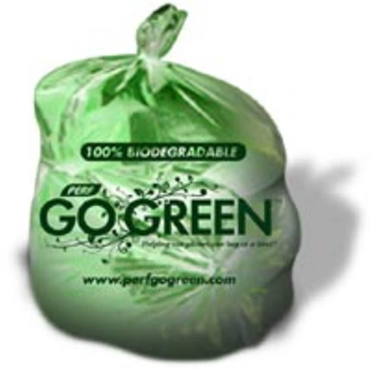 Good Question: Earth Friendly Kitchen Trash Bags?