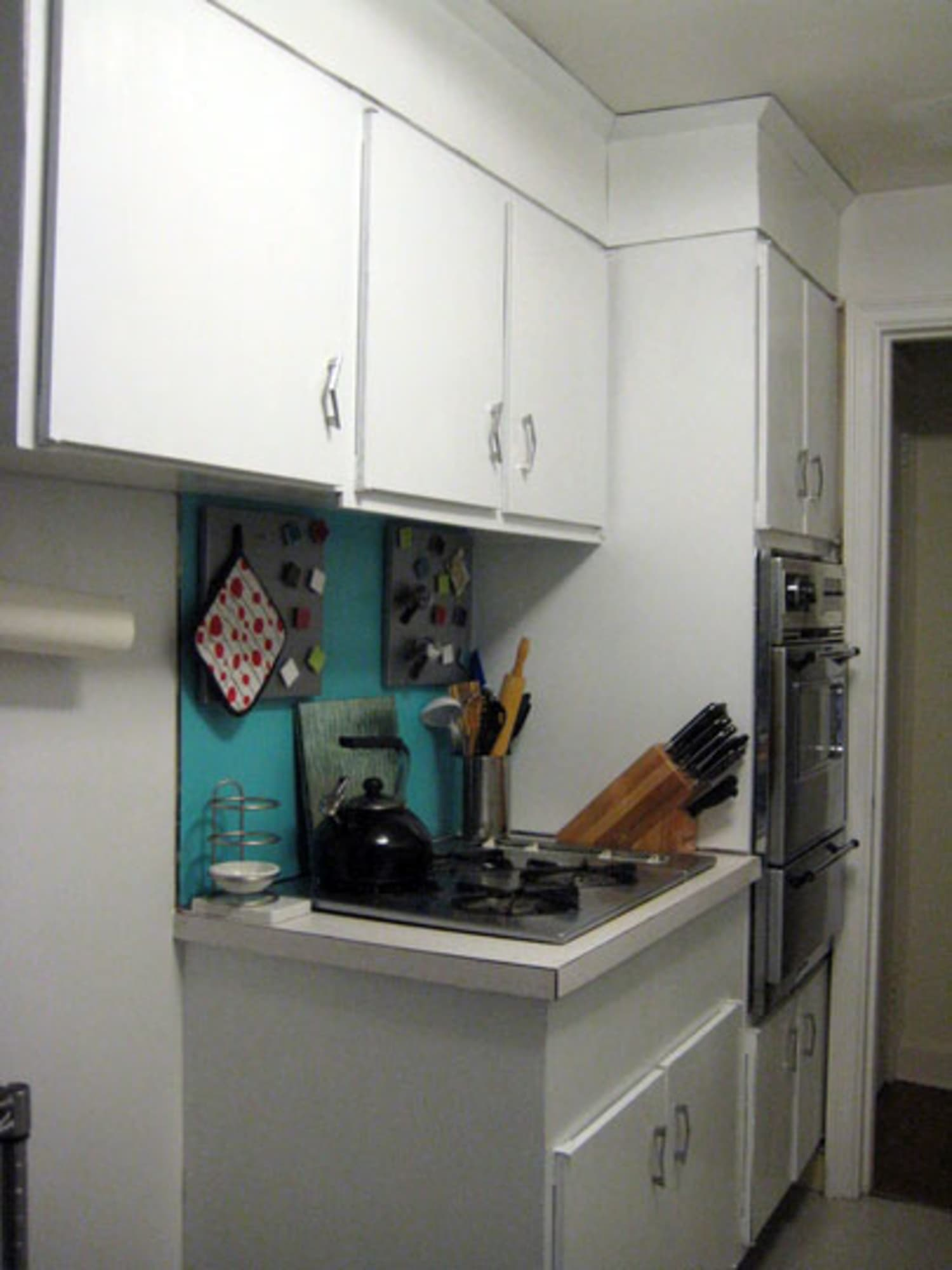 How To Paint Plastic Laminate Kitchen Cabinets Kathleen S