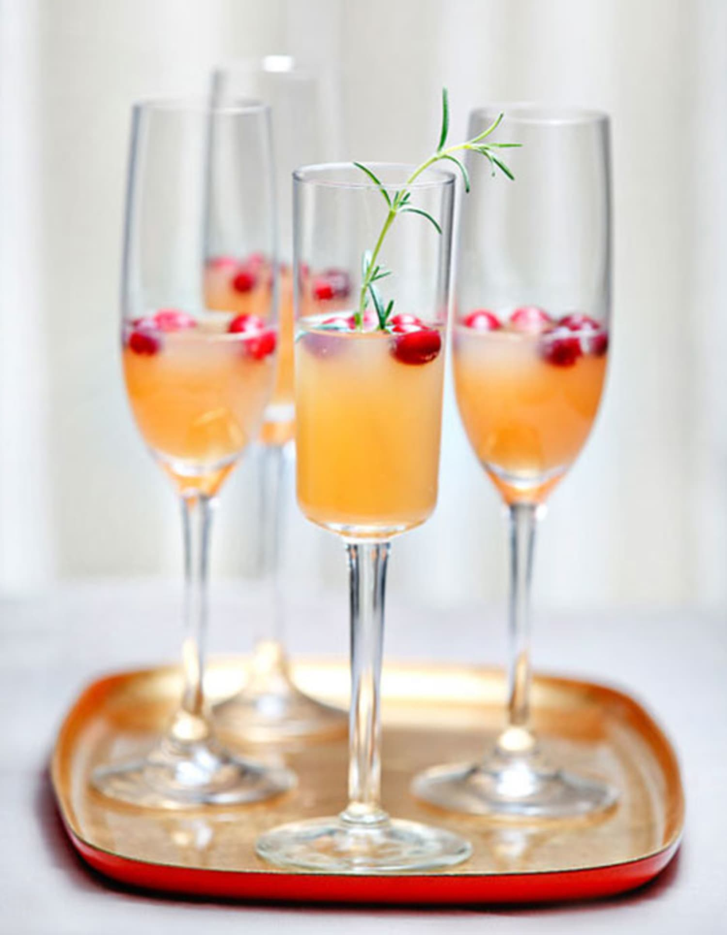 10 Easy Cocktails for New Year's Eve | Kitchn