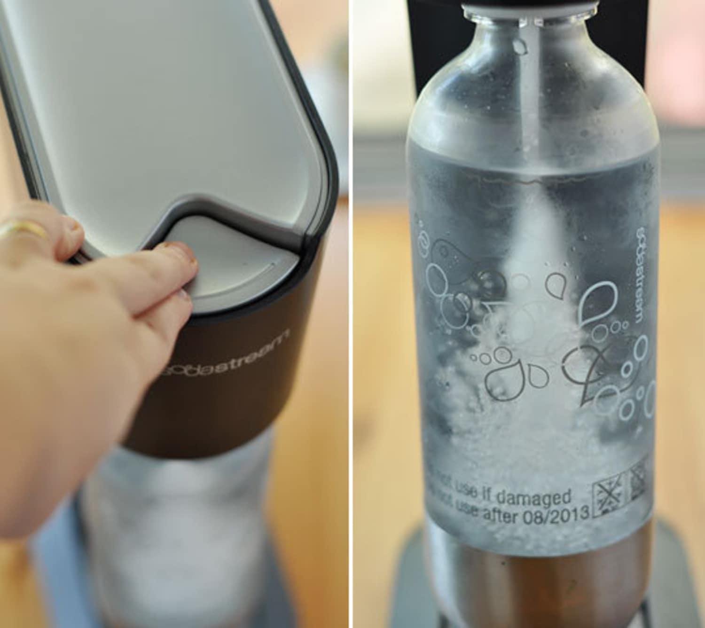 Hacking a SodaStream: Have You Ever Tried To Make Fruit Sodas & Cocktails?