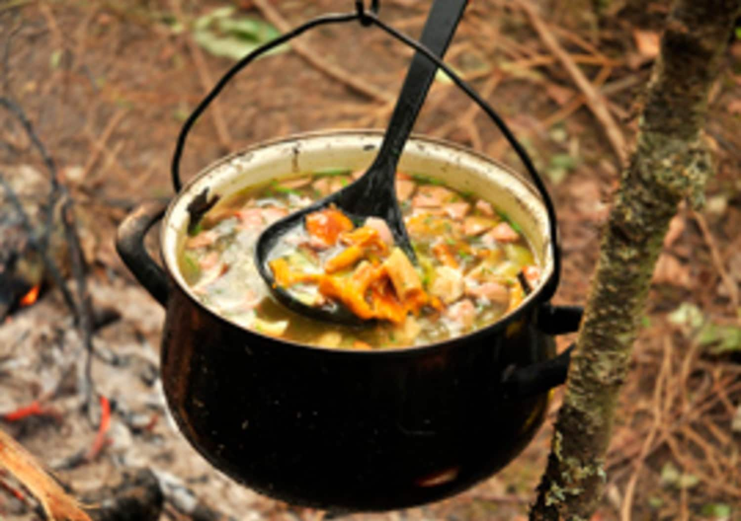 What Are Some Recipes for Camping or Backpacking That Don't Need Refrigeration?
