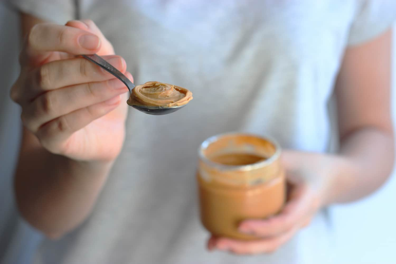 Got an Empty Peanut Butter Jar? Use It for Overnight Oats