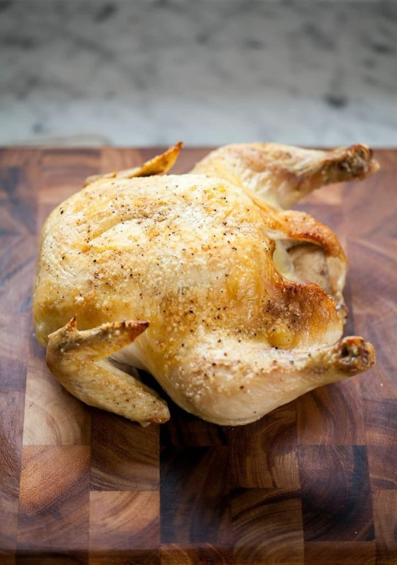 What's the Difference Between Broilers, Fryers, Roasters ...