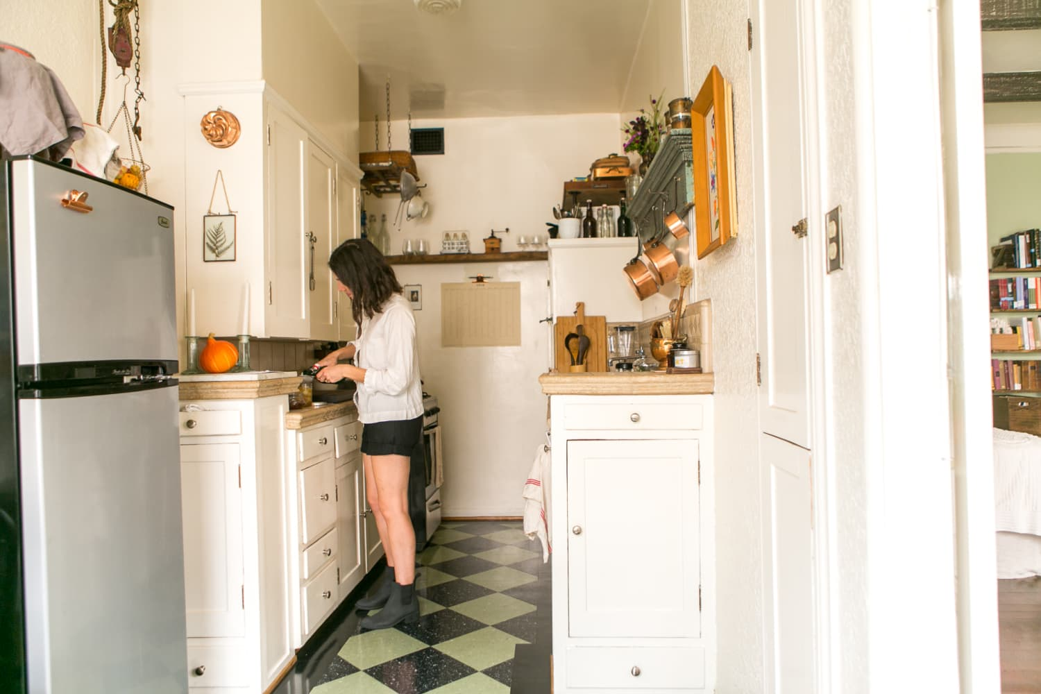 5 Tips For Getting Rid Of Cooking Smells Kitchn