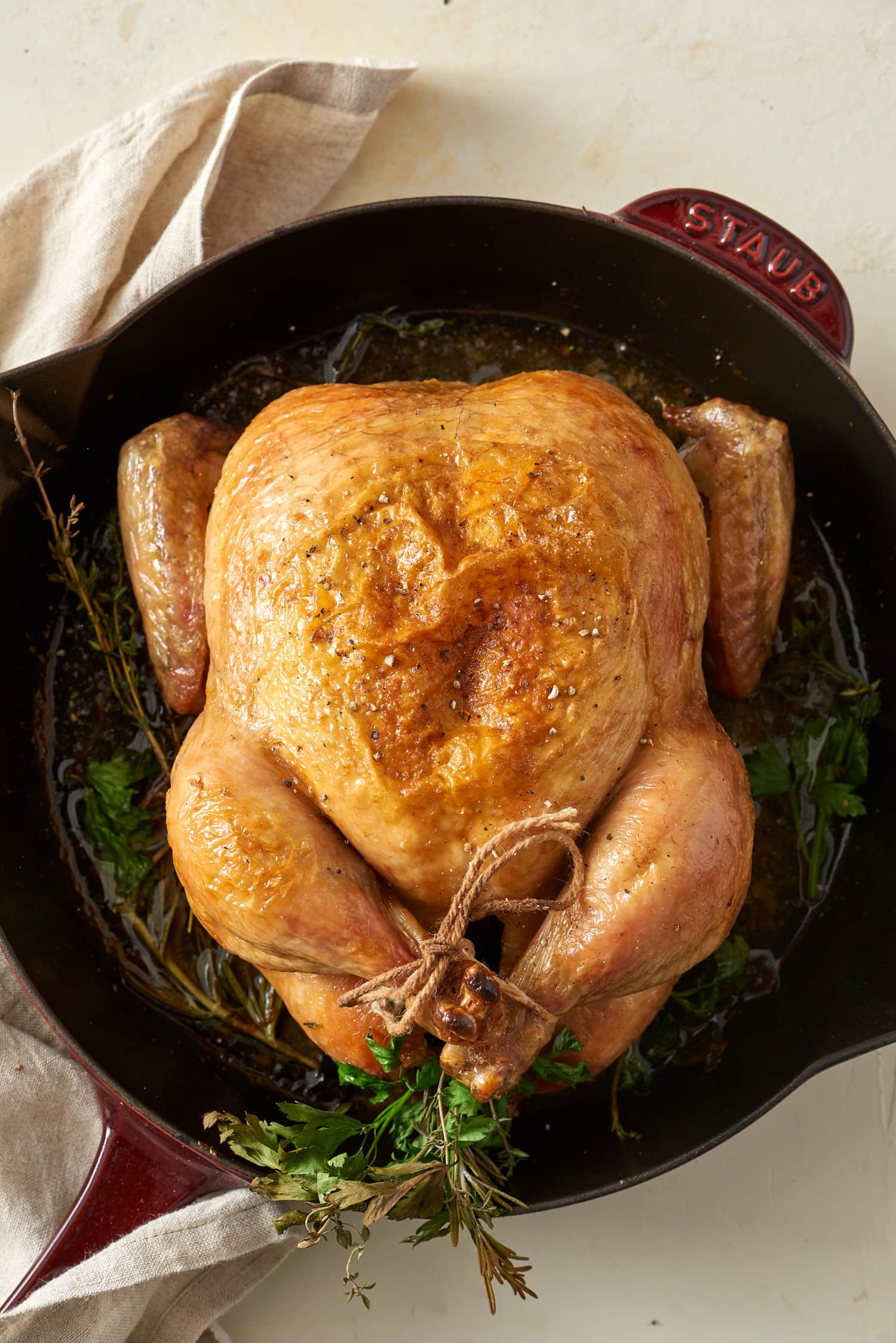 How To Roast A Chicken  Kitchn-8532