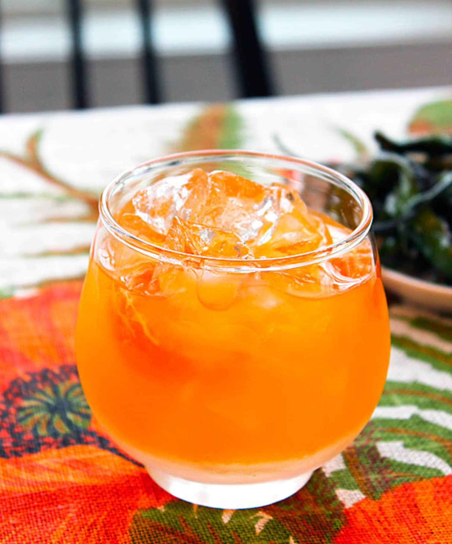 15 Extra-Simple Cocktails For Your Snow Day