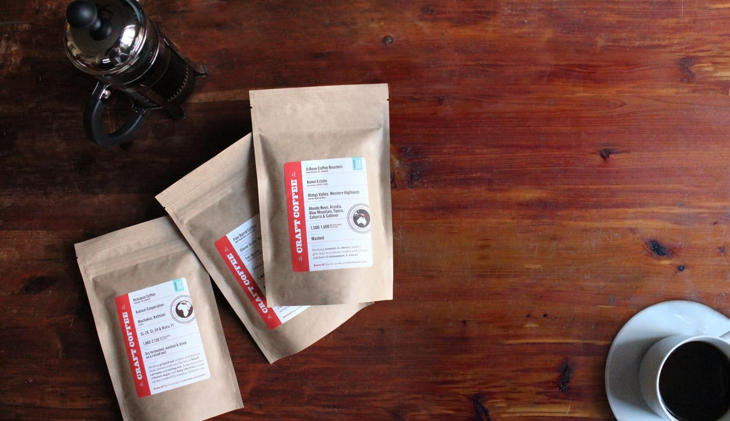 10 Coffee Subscriptions that Let You Have Coffee Beans Delivered to Your Door