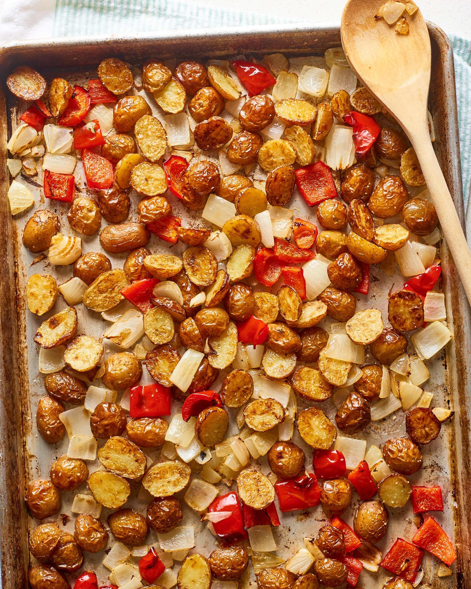 14 Breakfast Potato Recipes for Weekend Mornings