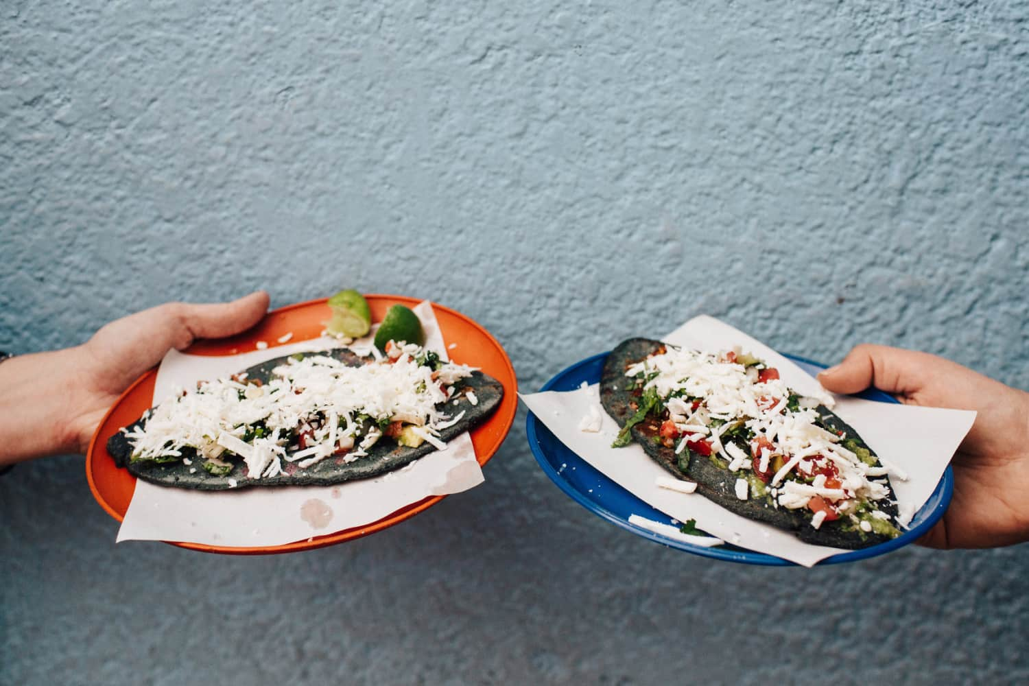 5 Mexico City Street Foods You Need to Eat (& Where to Eat Them)