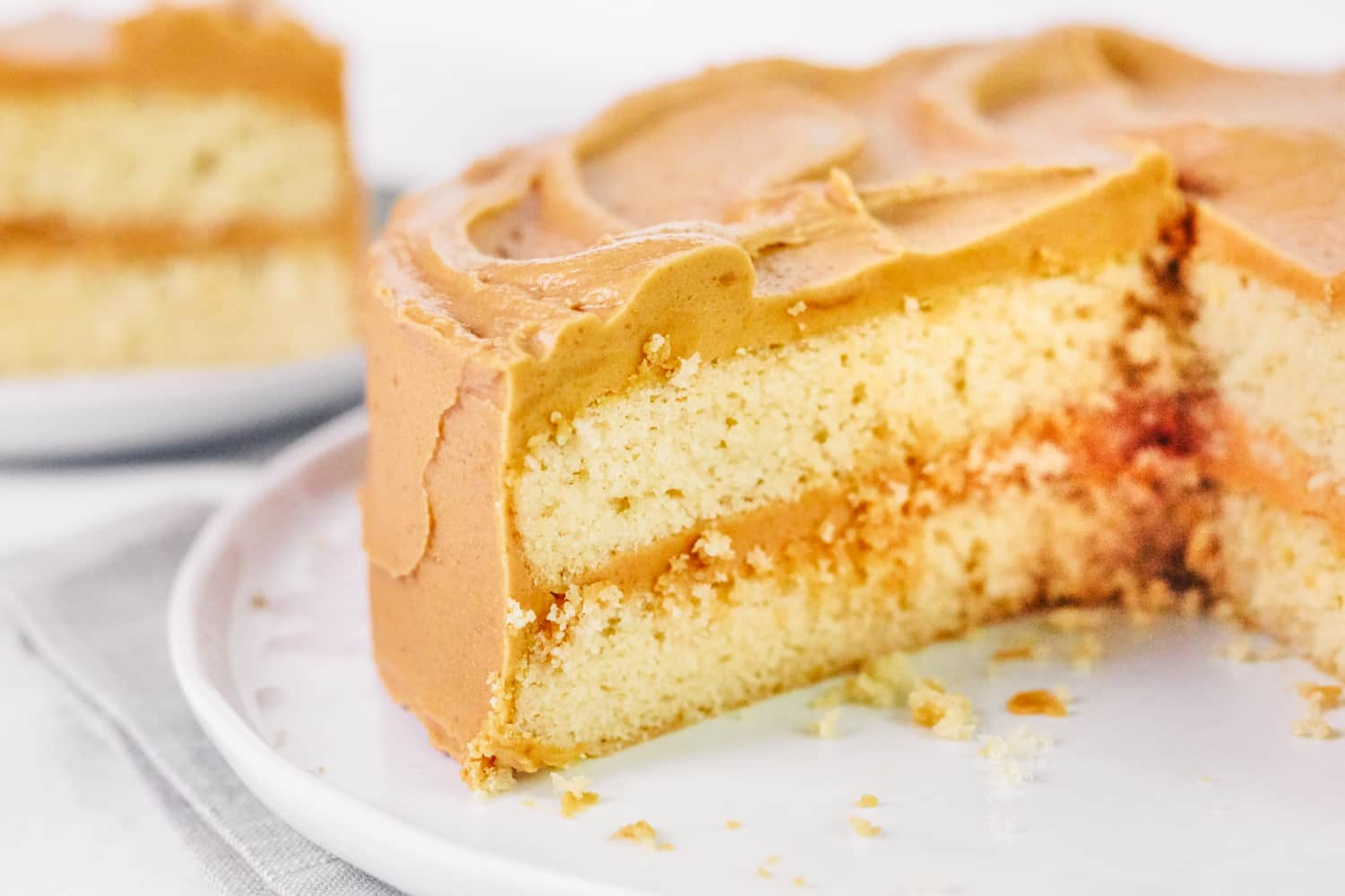 17 Gorgeous Layer Cake Recipes Everyone Can Make