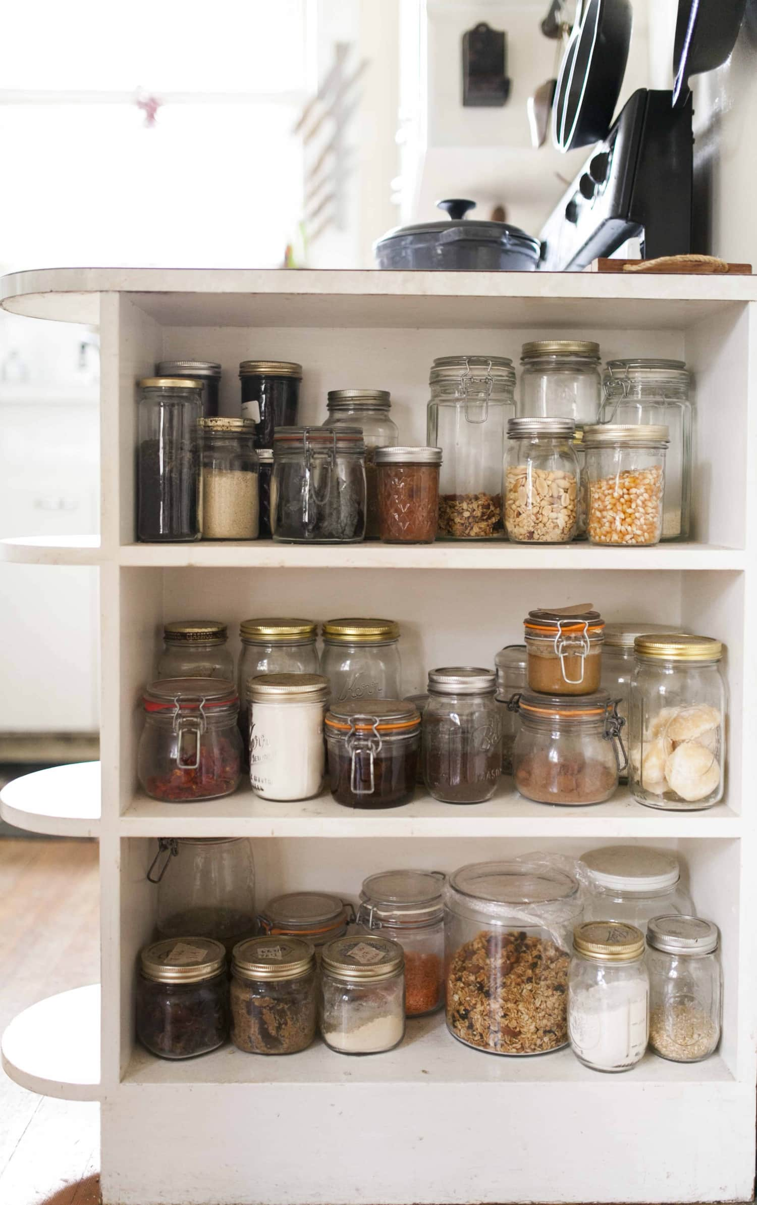 A 20-Minute Cleaning Routine to Keep Your Pantry Pest-Free