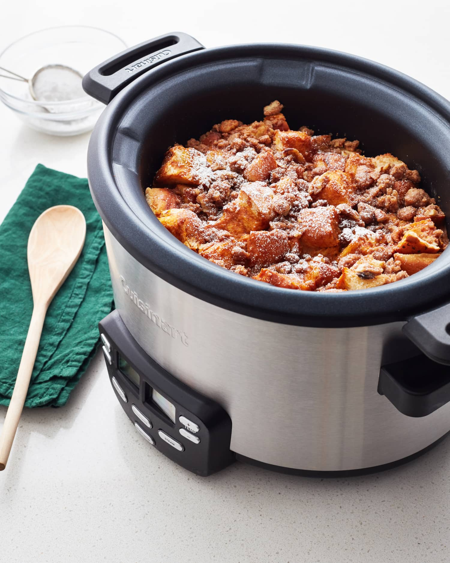 Slow Cooker Breakfast Recipes: 14 Slow Cooker Breakfast Recipes That Won't Stress You Out