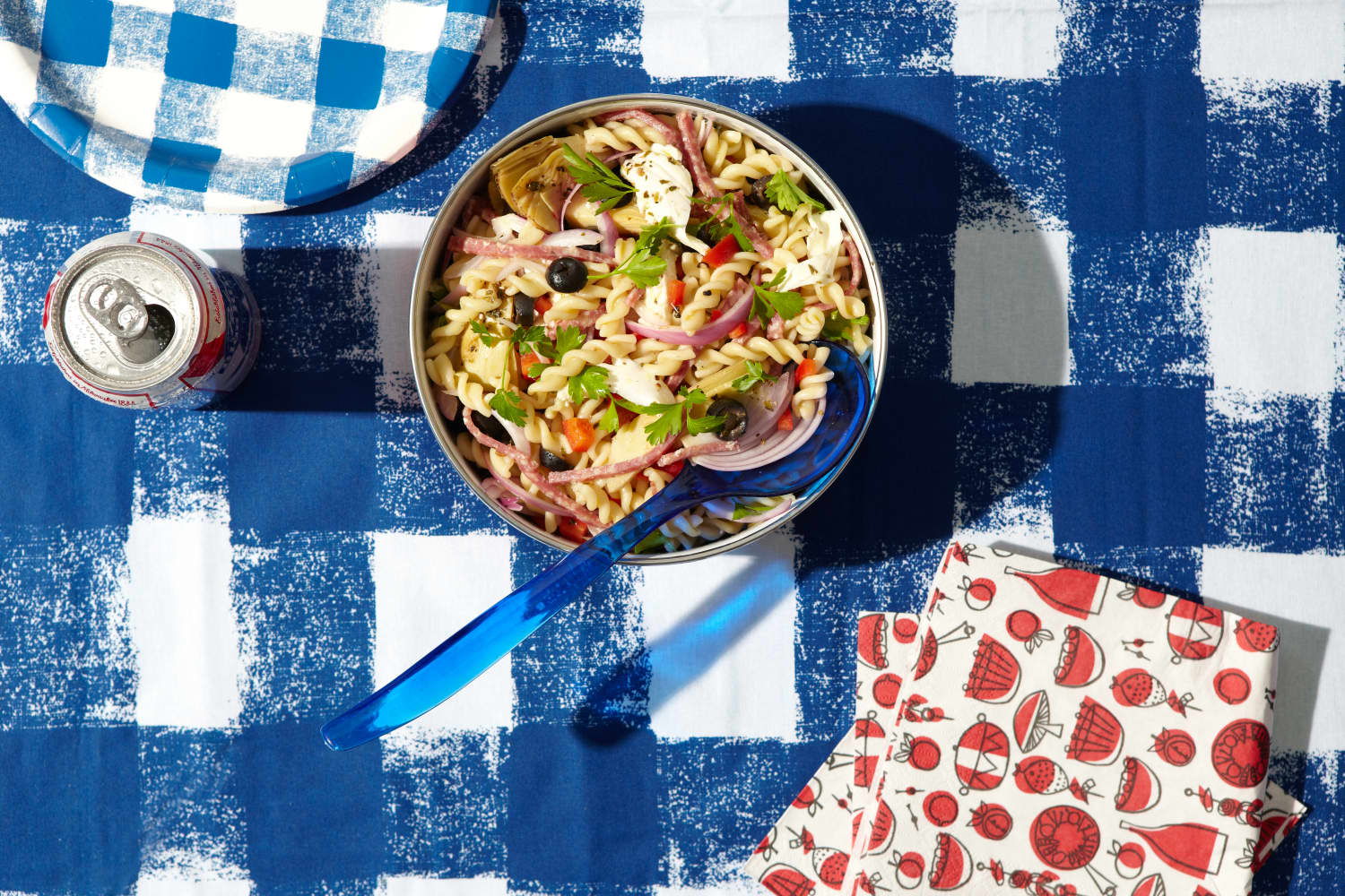 18 Salads to Make All Summer Long