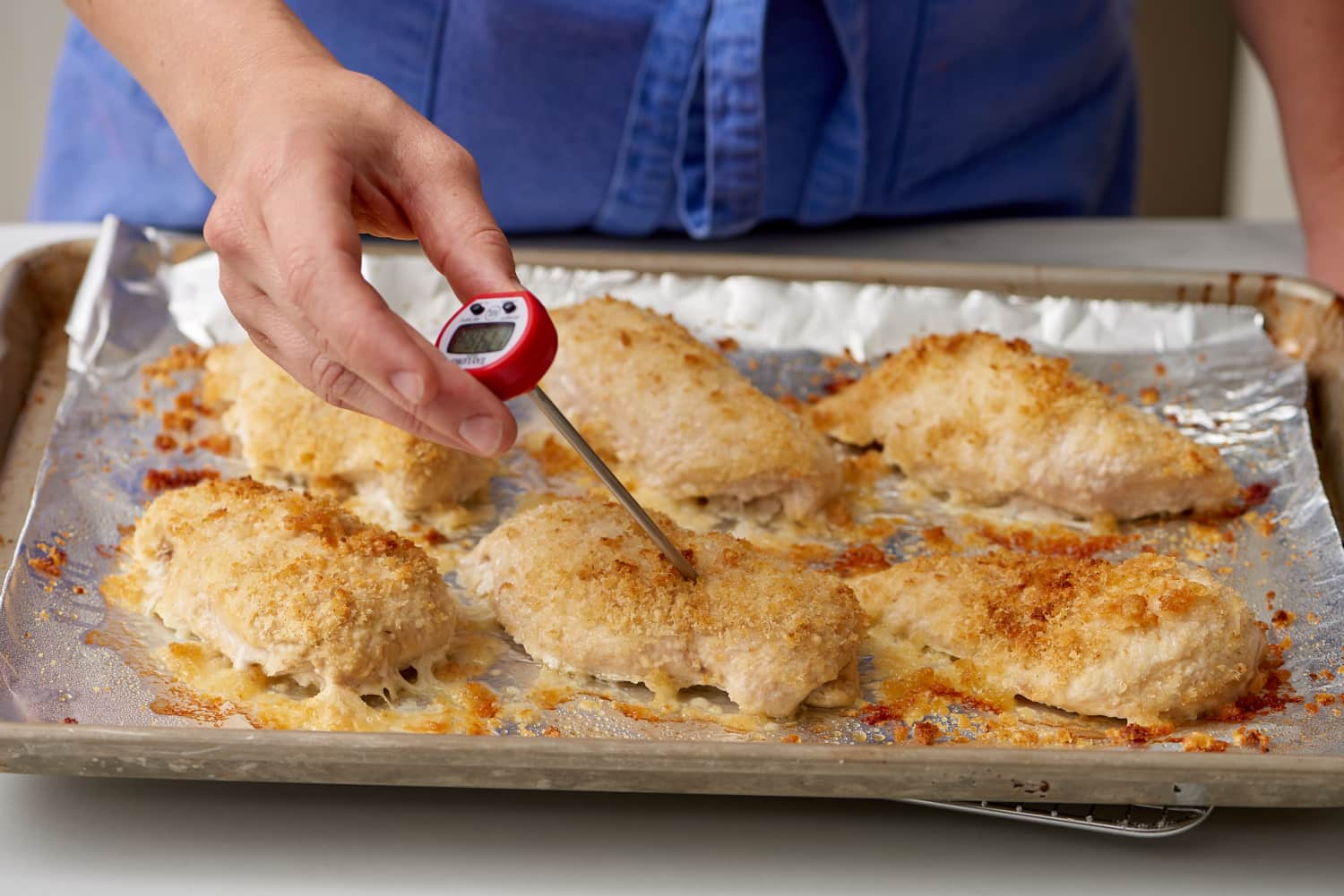 How To Cook Chicken Breast from Frozen | Kitchn