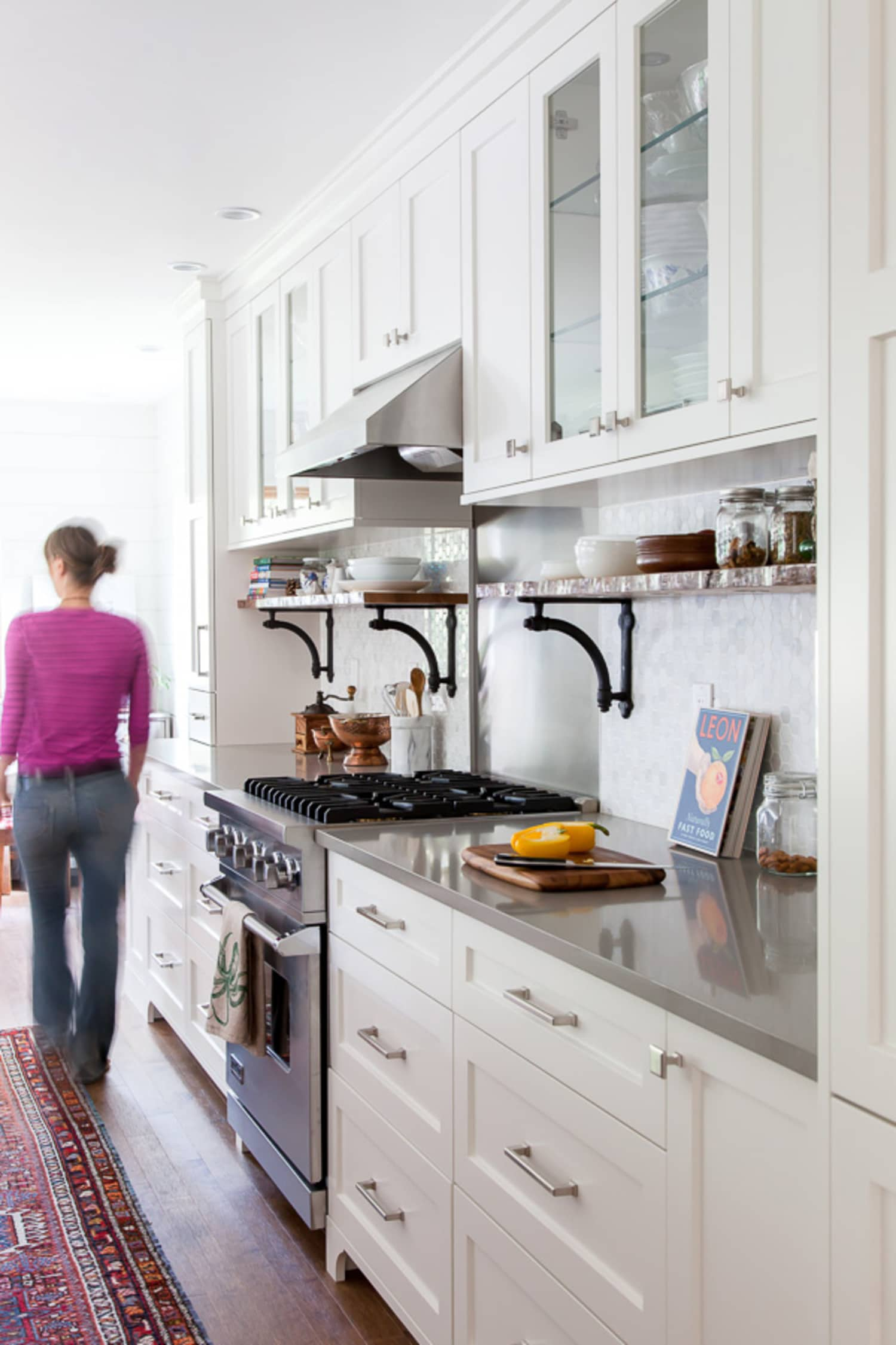 The Smartest Way to Add More Storage to Any Kitchen
