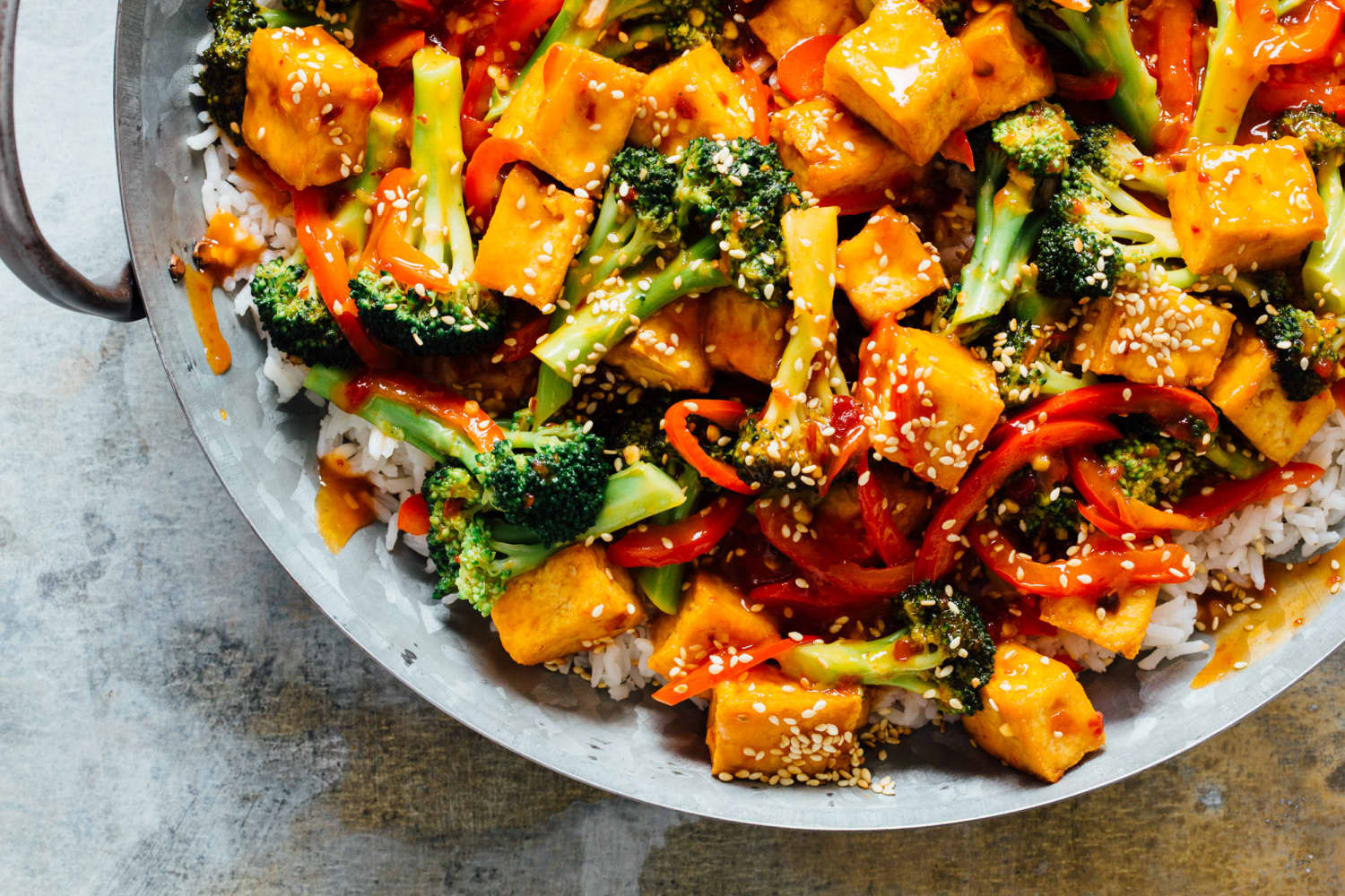 5 Easy Vegan Dinners That Are Perfect for Fall
