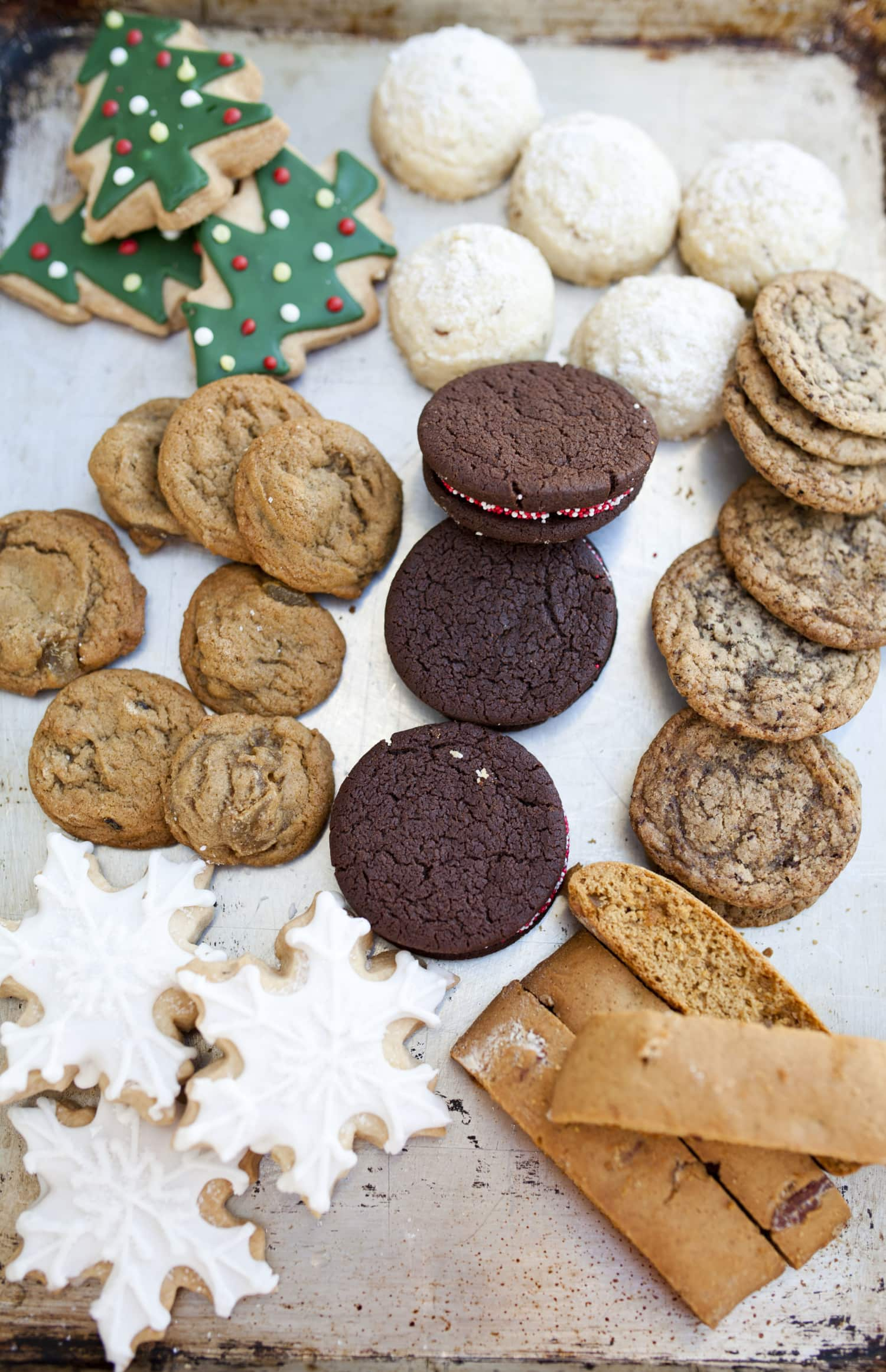 Holiday Cookie Basics: 10 Essential Tips to Know Before You Begin Baking