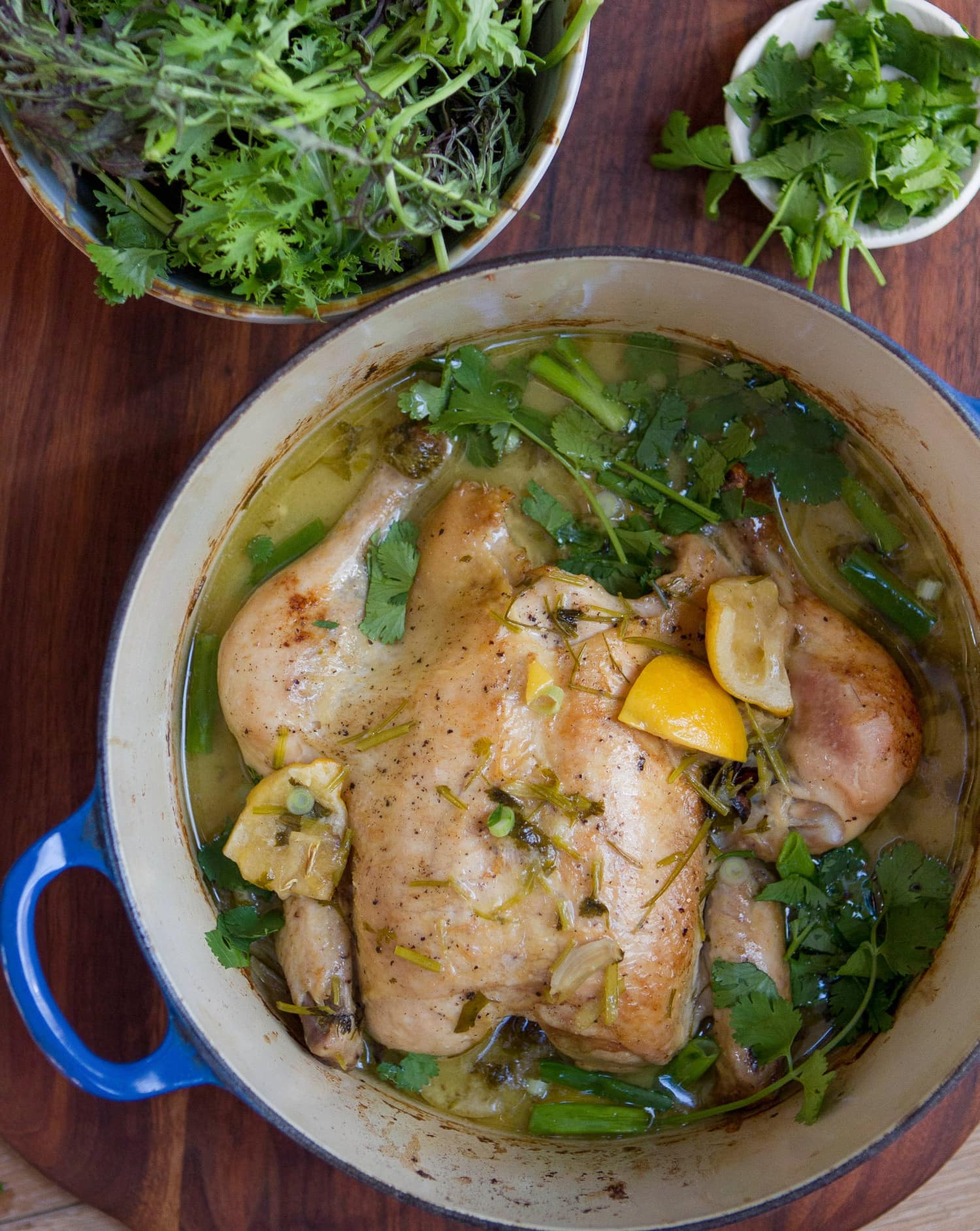 5 Ways to Use Your Dutch Oven in the Oven