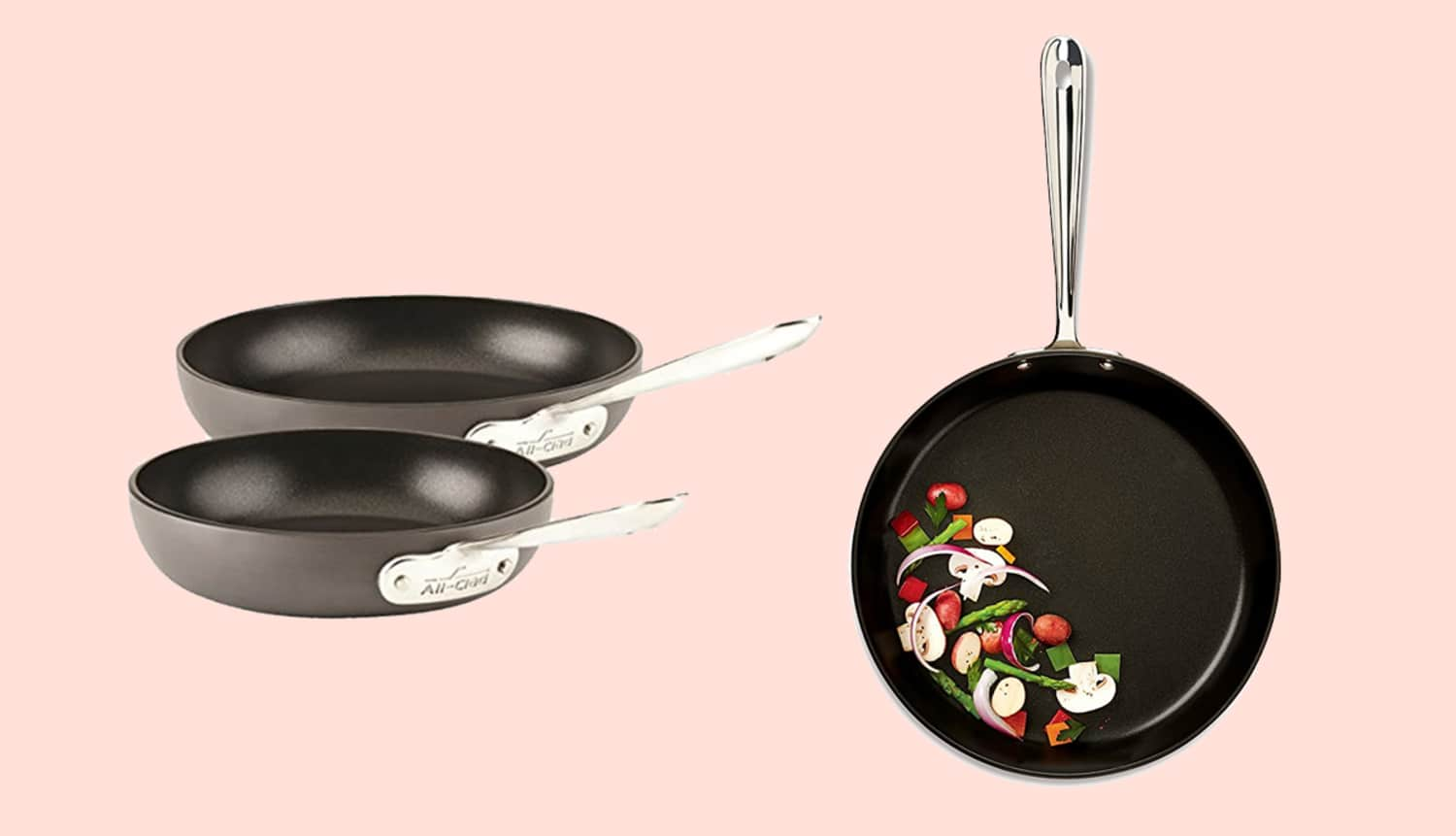 Check Out One Of The Only Cookware Sets We Actually