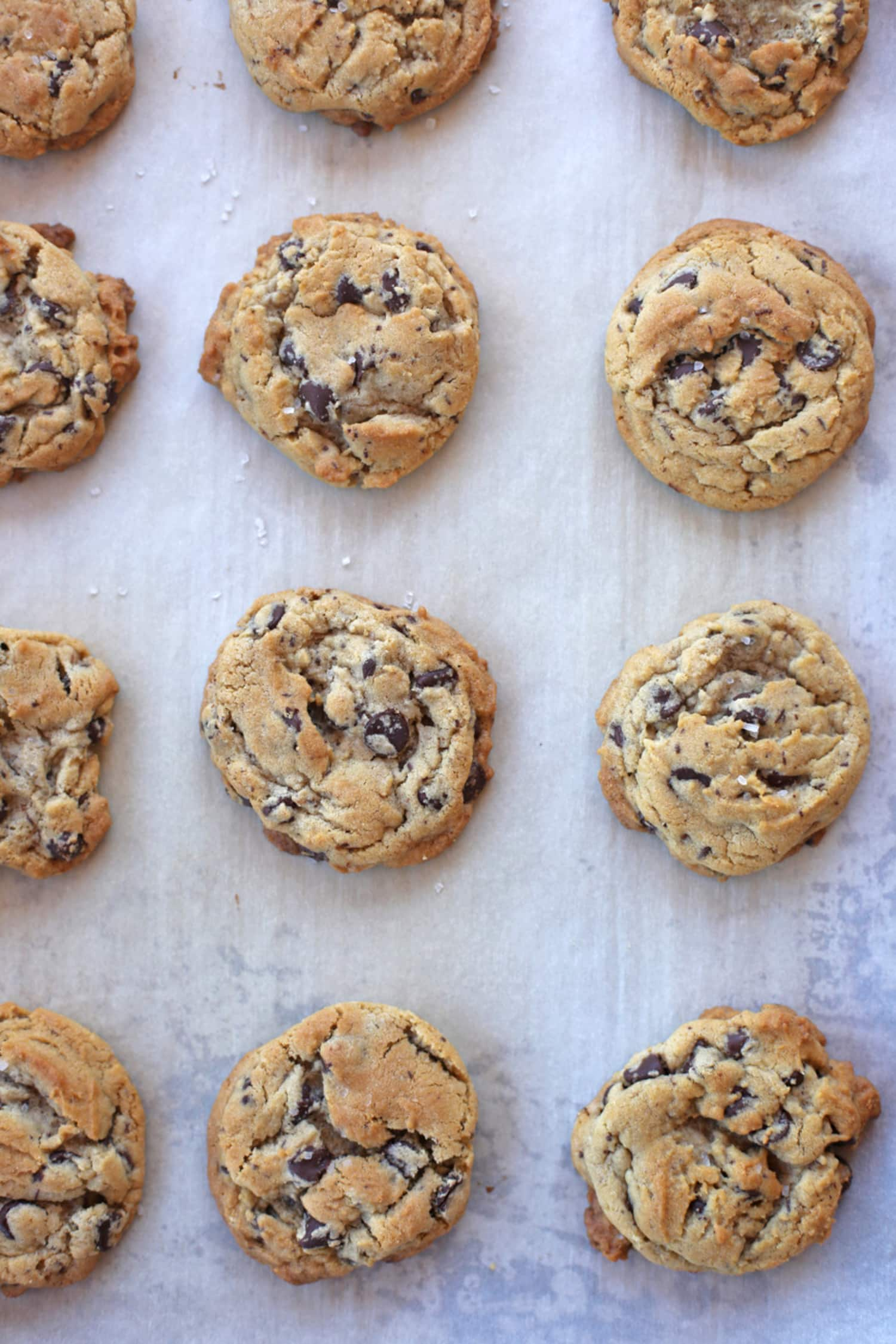 Why I'm Obsessed with This Chocolate Chip Cookie Recipe (No, Not That One)
