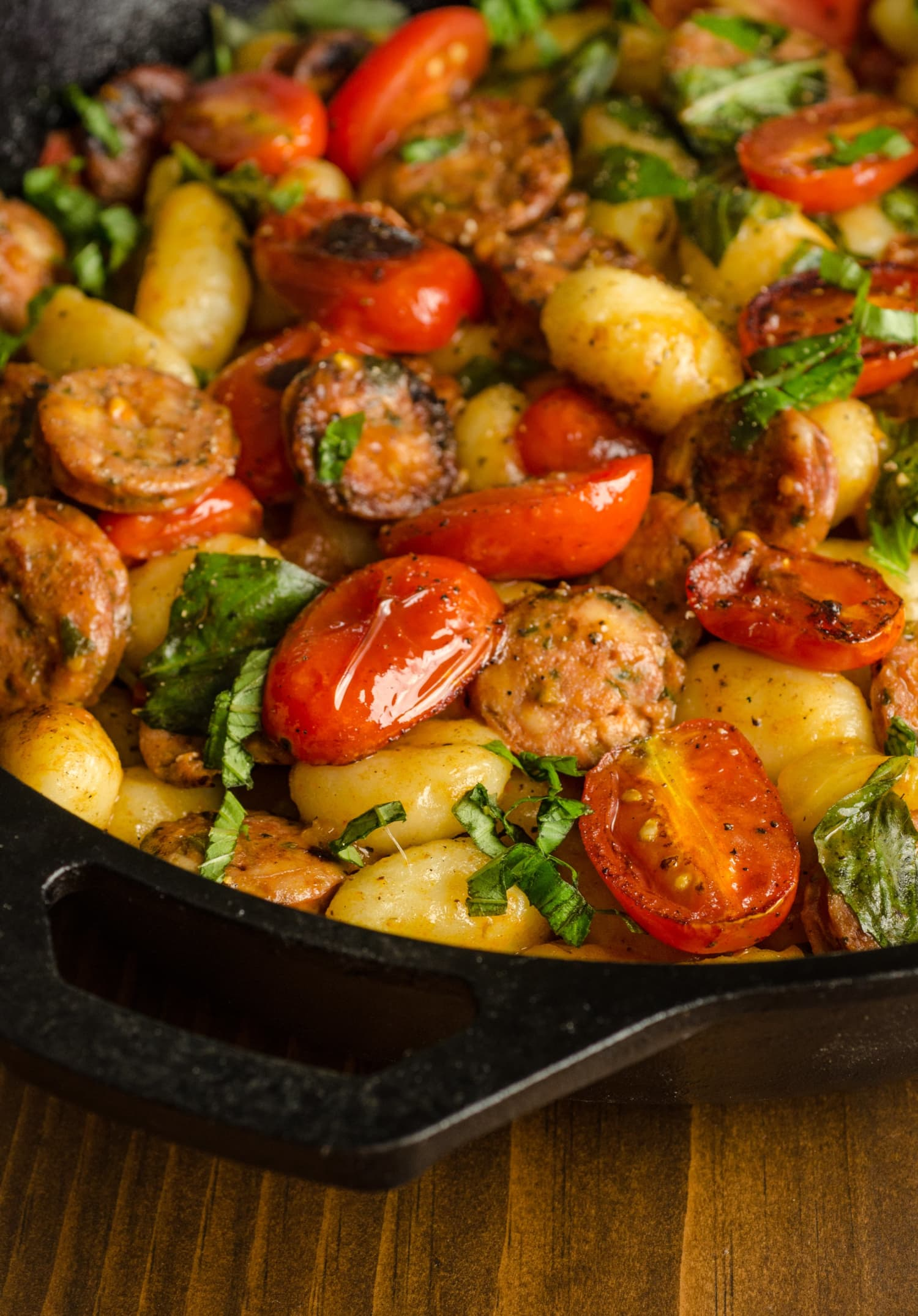 Our 10 Easiest Skillet Meals